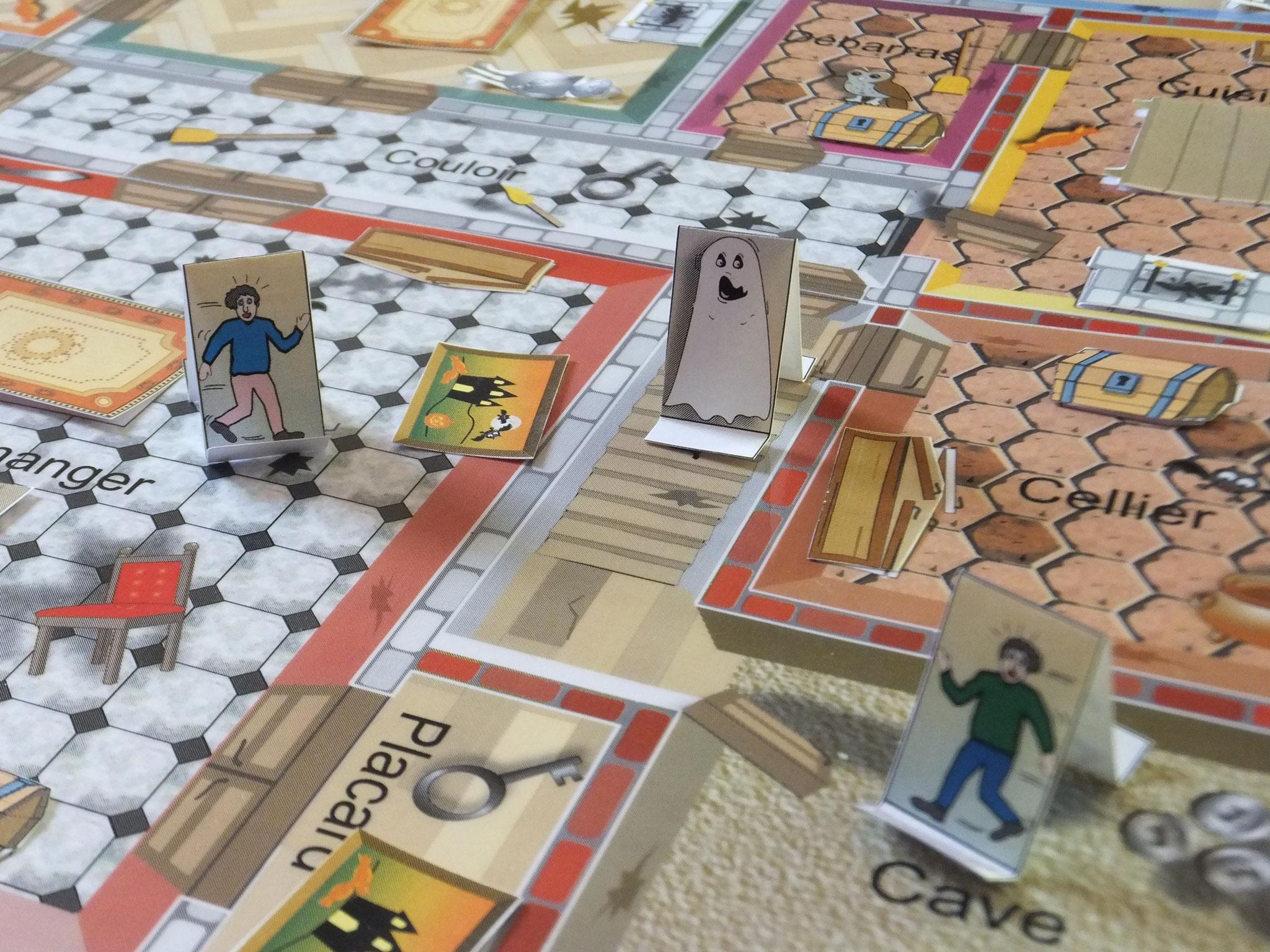 Jeux A Imprimer Pour Enfants Famille Ludiques Educatifs Dragono Fr
