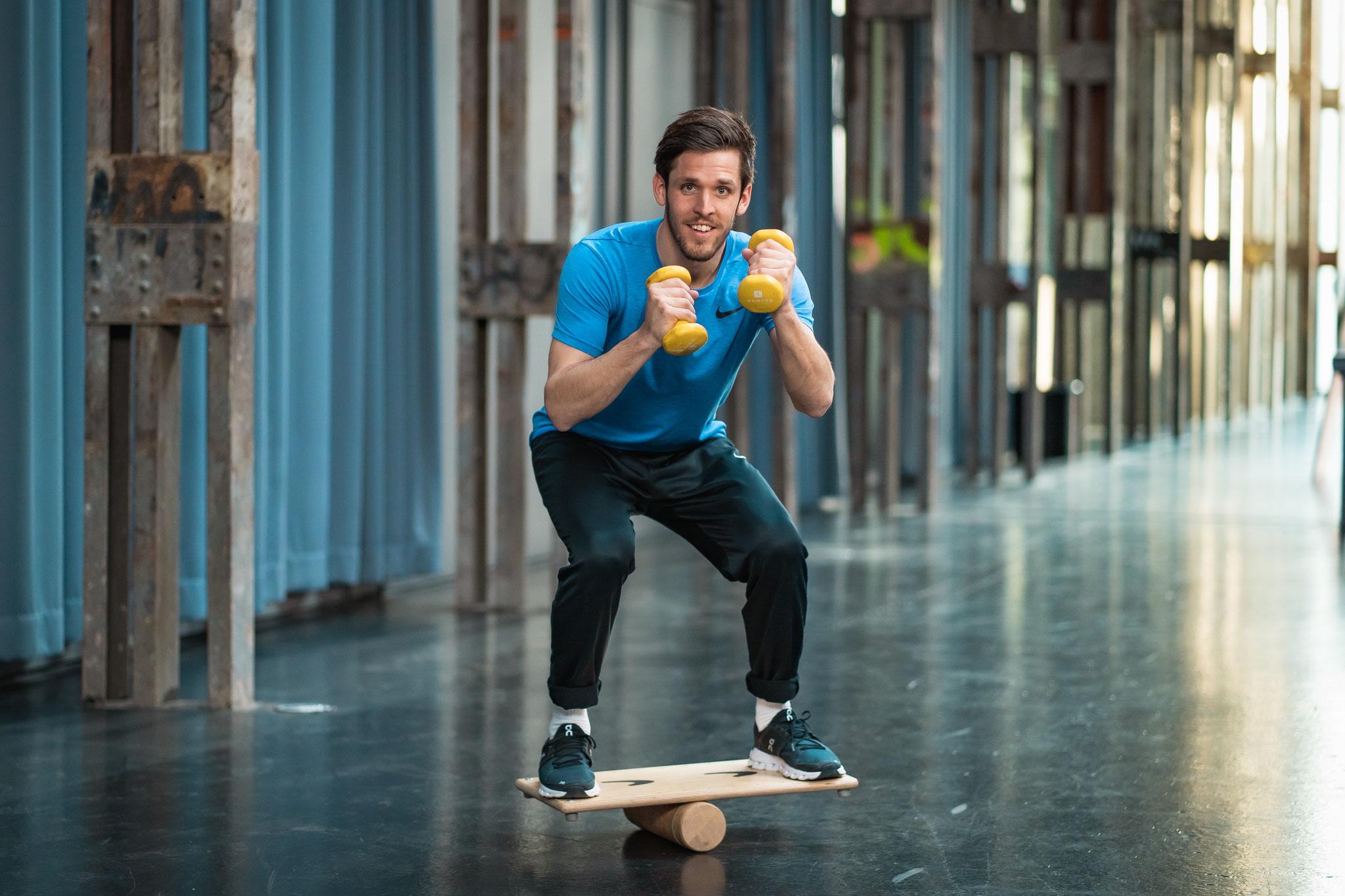 Yannik Schmitter |Sportlehrperson |BSc in Sports Science Uni Bern & MSc of Arts FHNW in Secondary Education |aus Aarau