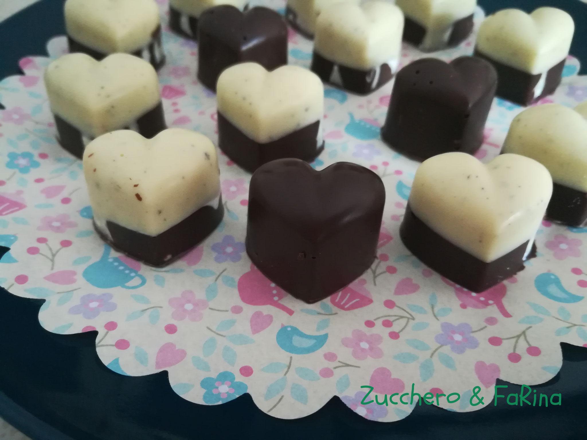 Cioccolatini & Piccola Pasticceria