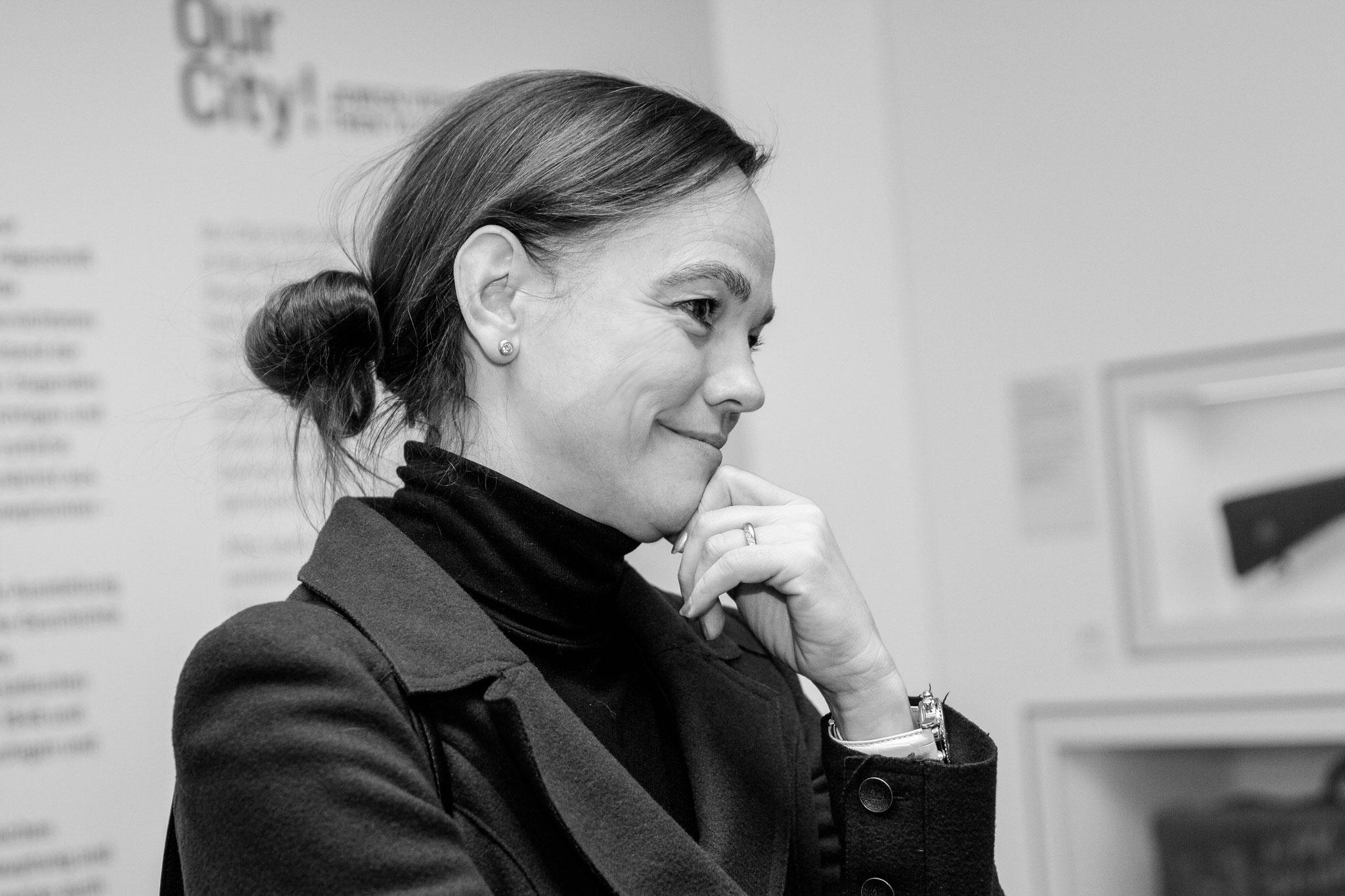 BM Sonja Hammerschmid