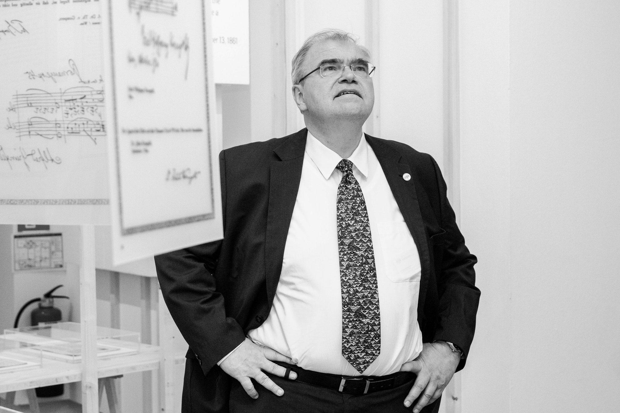 BM Dr. Wolfgang Brandstetter