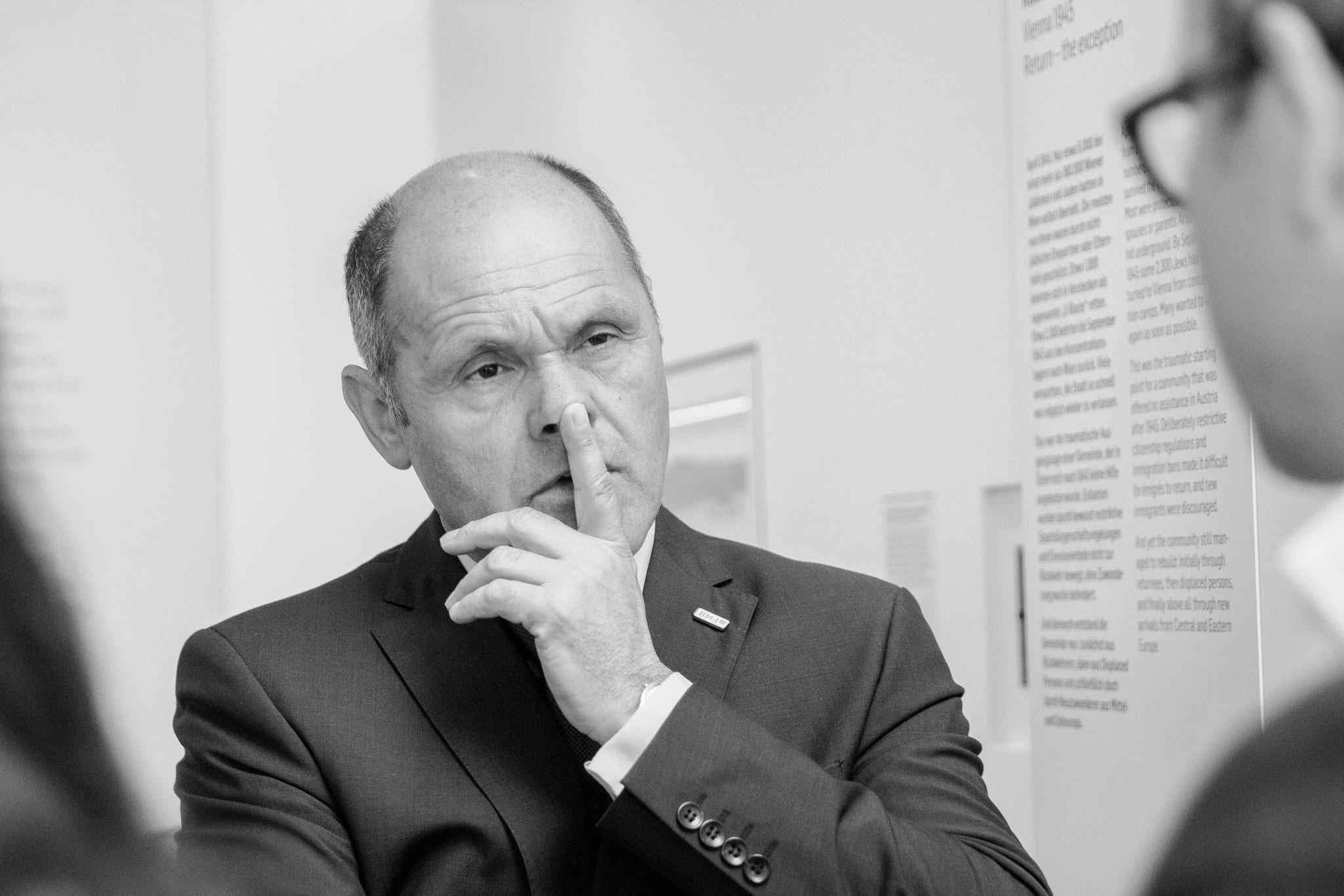 BM Wolfgang Sobotka