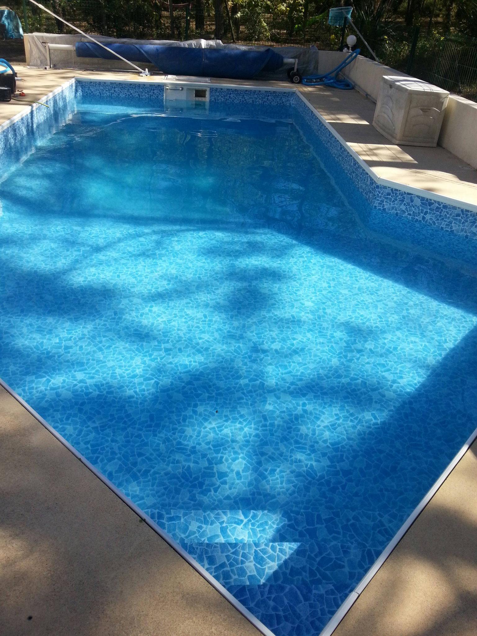 Les contrats d 39 entretien piscine o spa for Entretien piscine