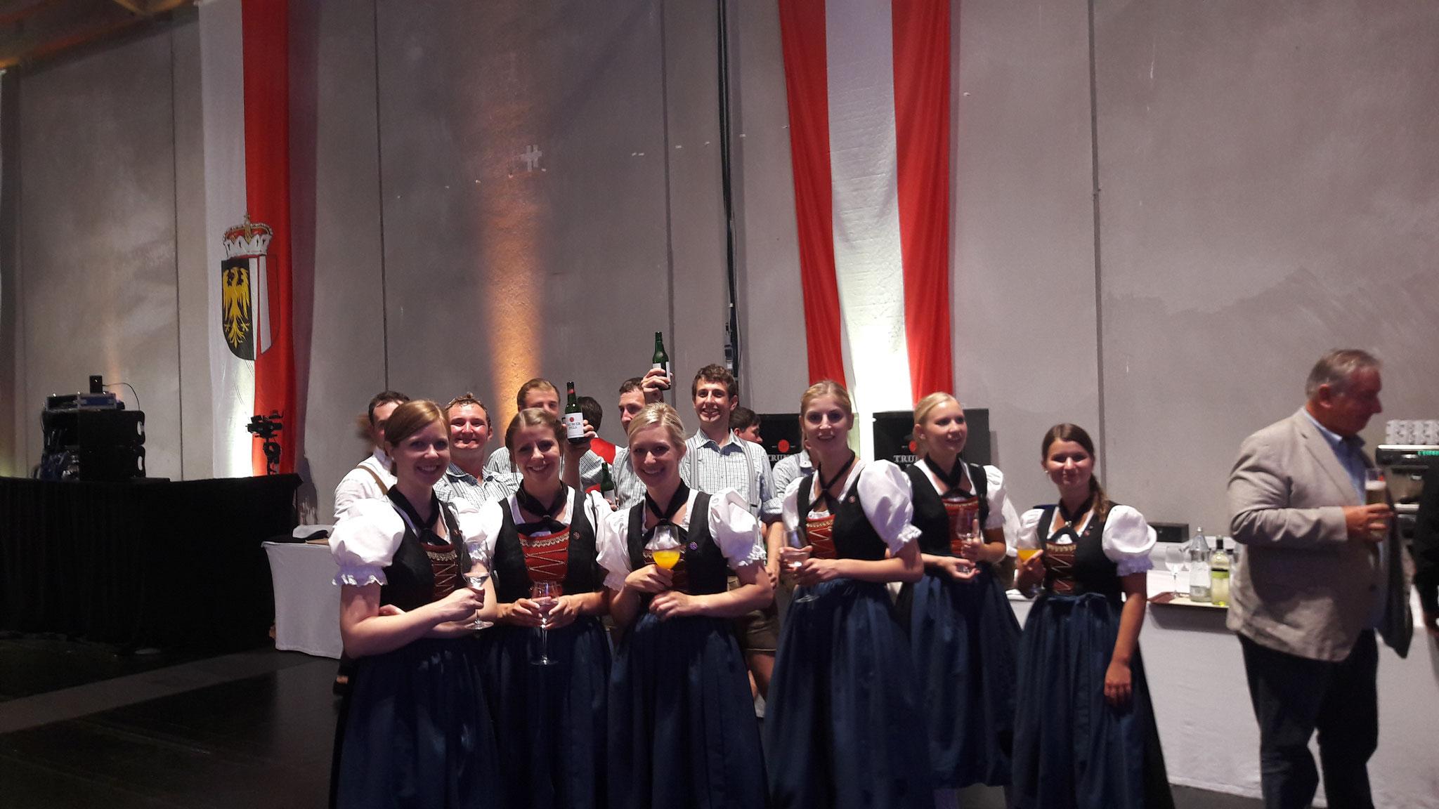 Galaabend des österreichischen Gemeindebundes