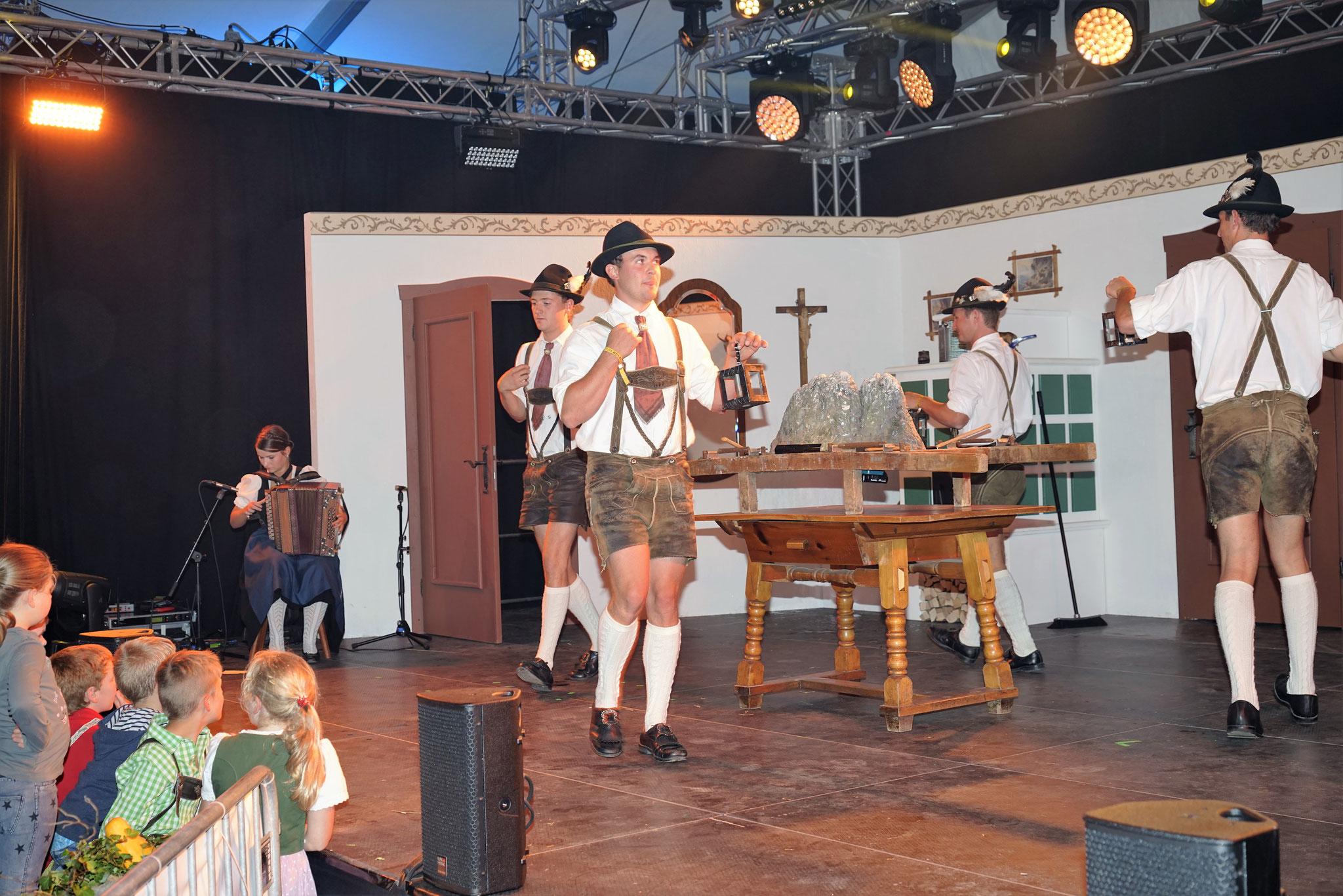 Kuchler Holzfest 2016 - © Johann Brandauer