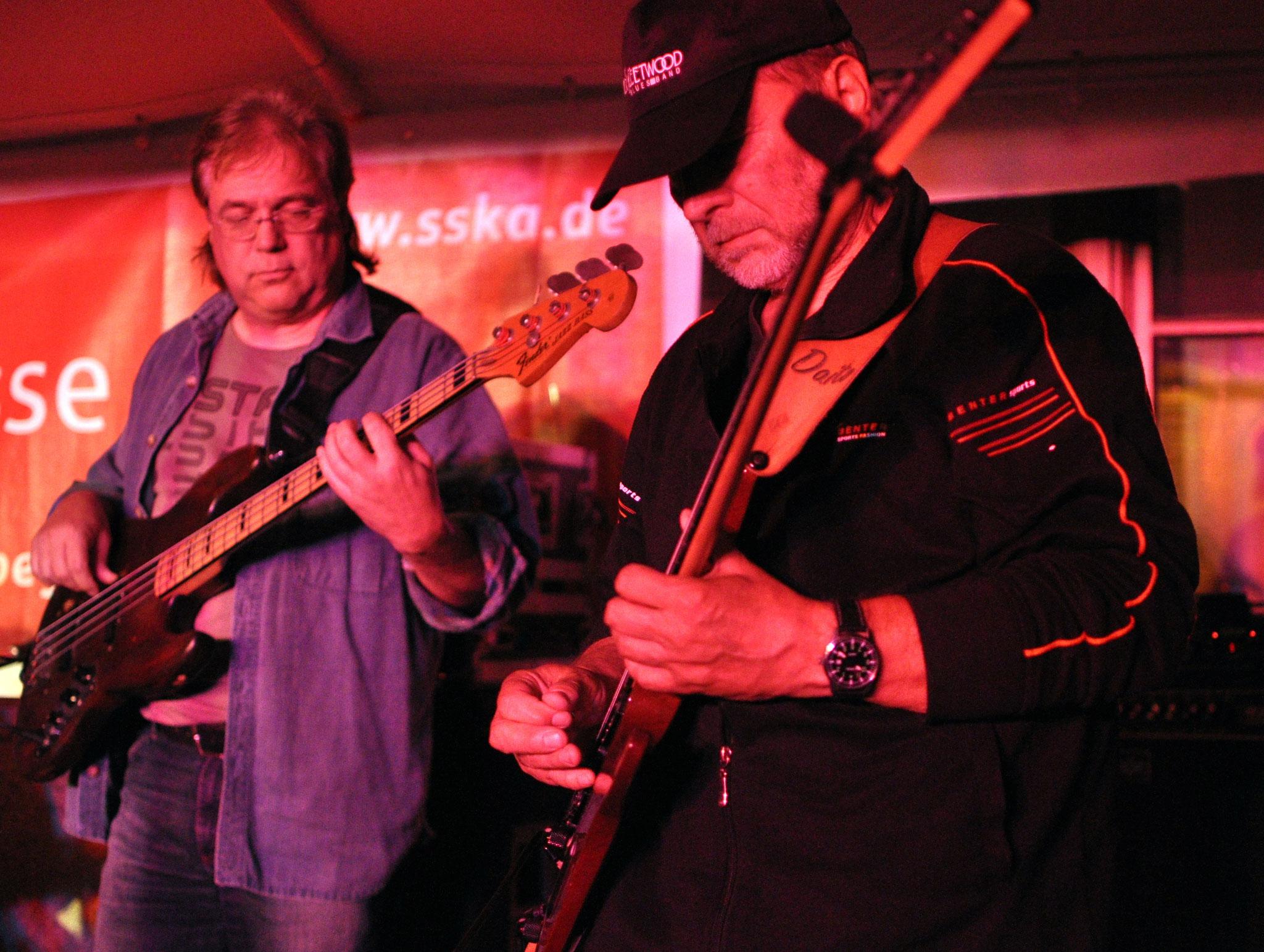 Konzerte im Bürgerhof 15.07.11 MaddoX - Freiwilligen-Zentrum Augsburg - Foto: Martin Schönberger