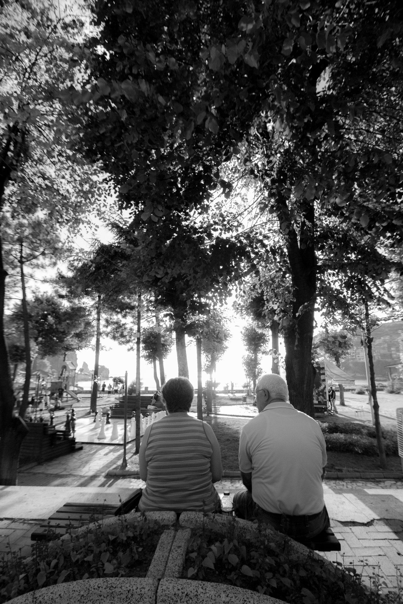 Amasra, Turkey. July 2016.