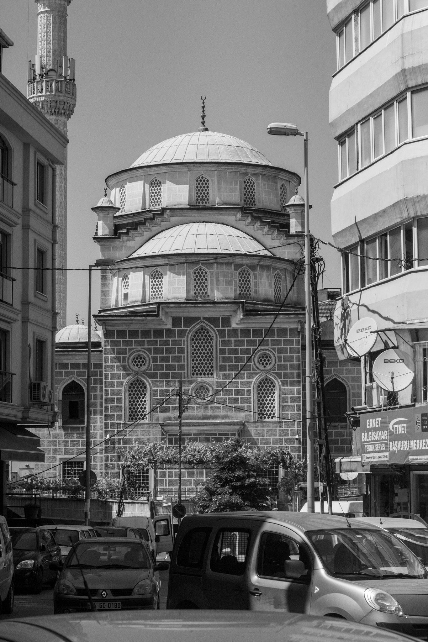 Kağıthane, Istanbul. May 2016.