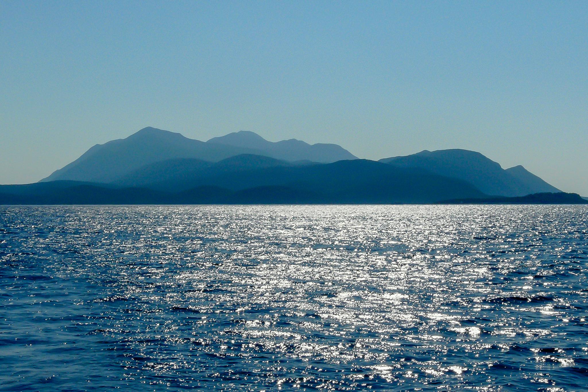 Die Insel Mijet