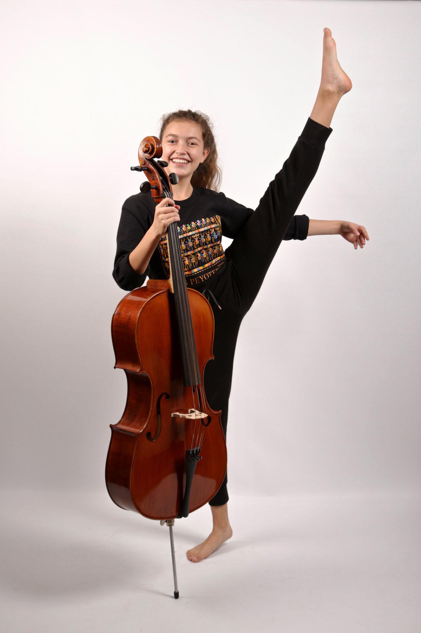 Ohne Musik wäre das Leben sinnlos!