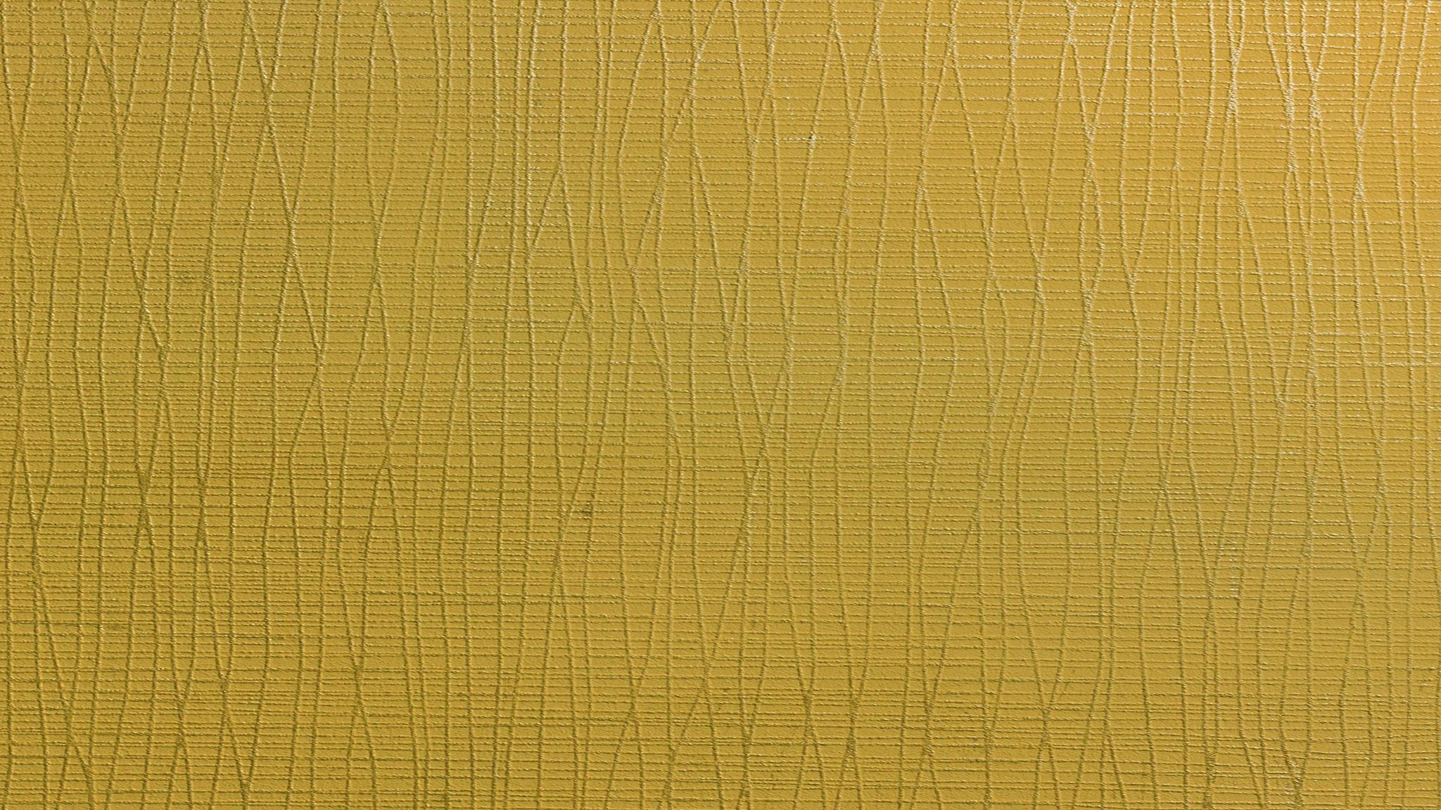 Strings - Auf dieser Relieftapete werden Fadenmuster modern interpretiert. Farbtöne: ic116,37804M