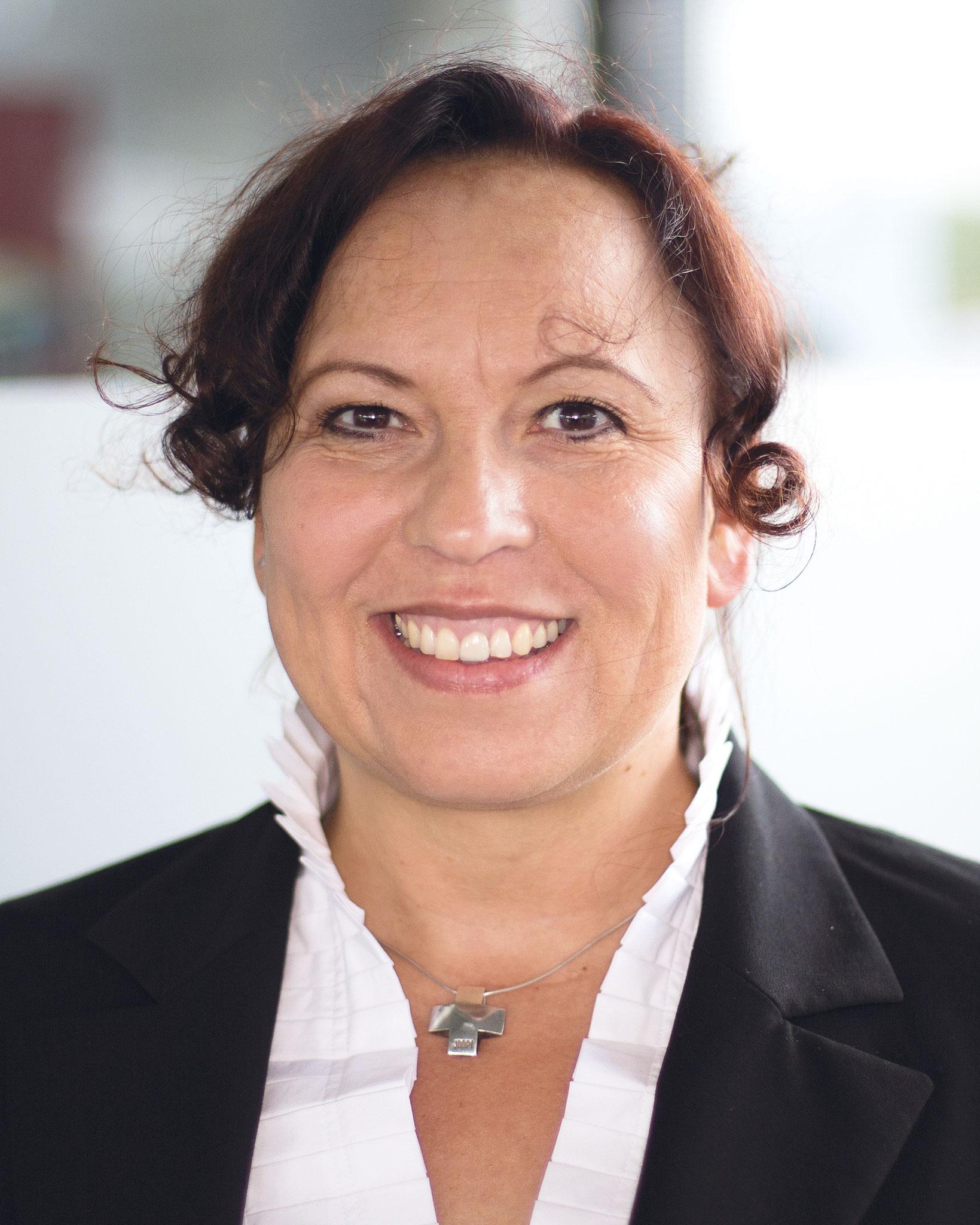 Corinna Meyer - Verkaufsberaterin