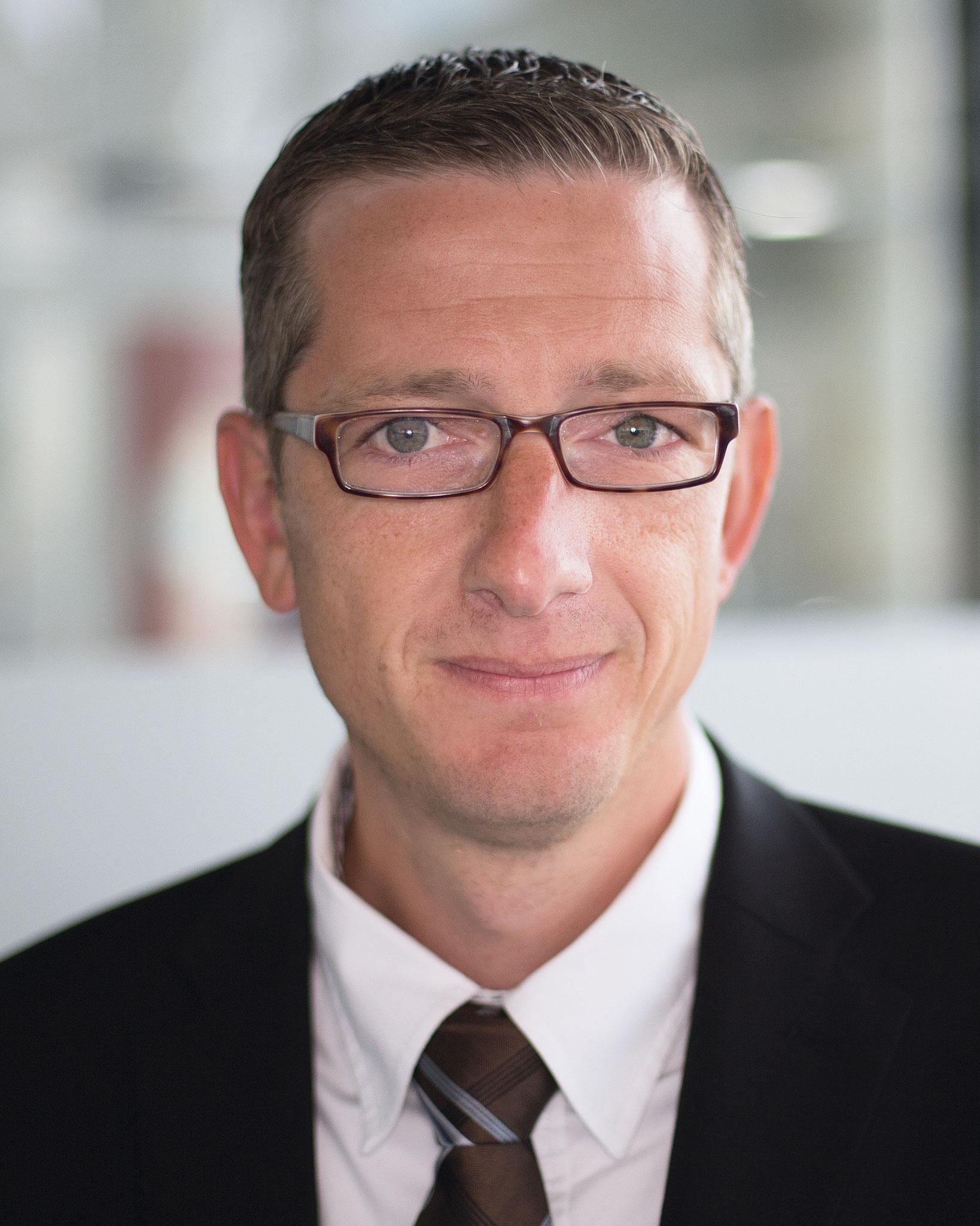 Michael Schmidt - Verkaufsberater