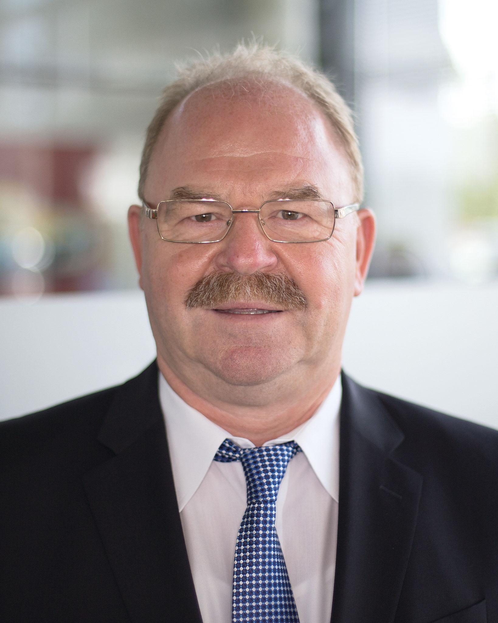 Walter Ritzel - Geschäftsführer