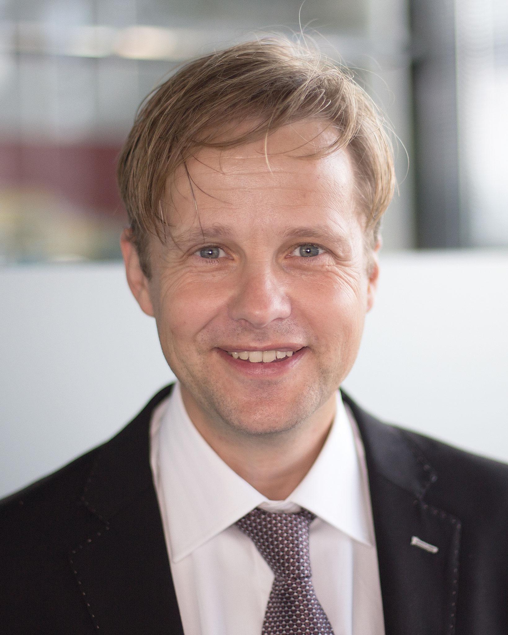 Volker Grüne - Verkaufsberater
