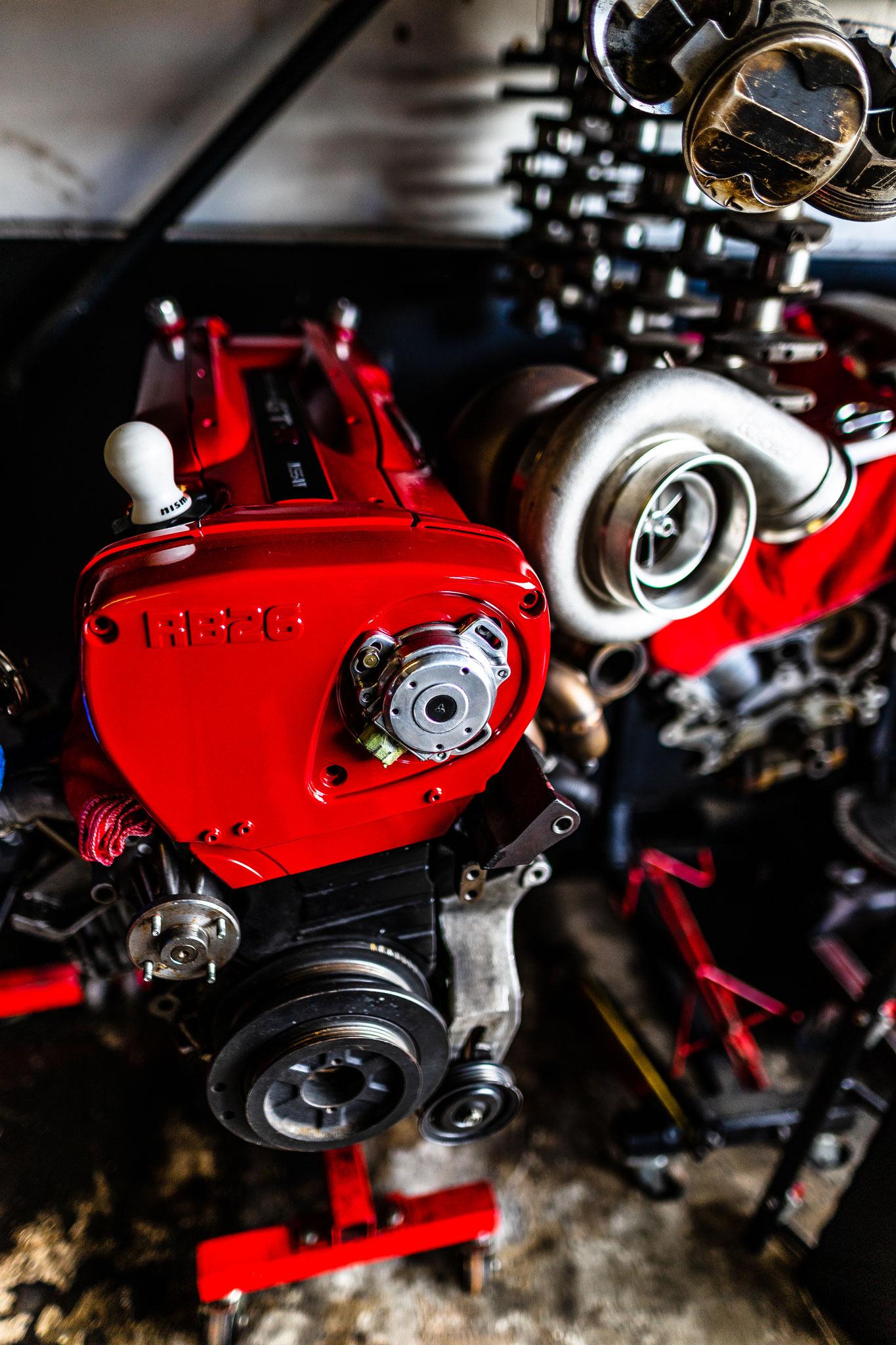 R32 R33 R34 TURBO KITS - originalautoperformance