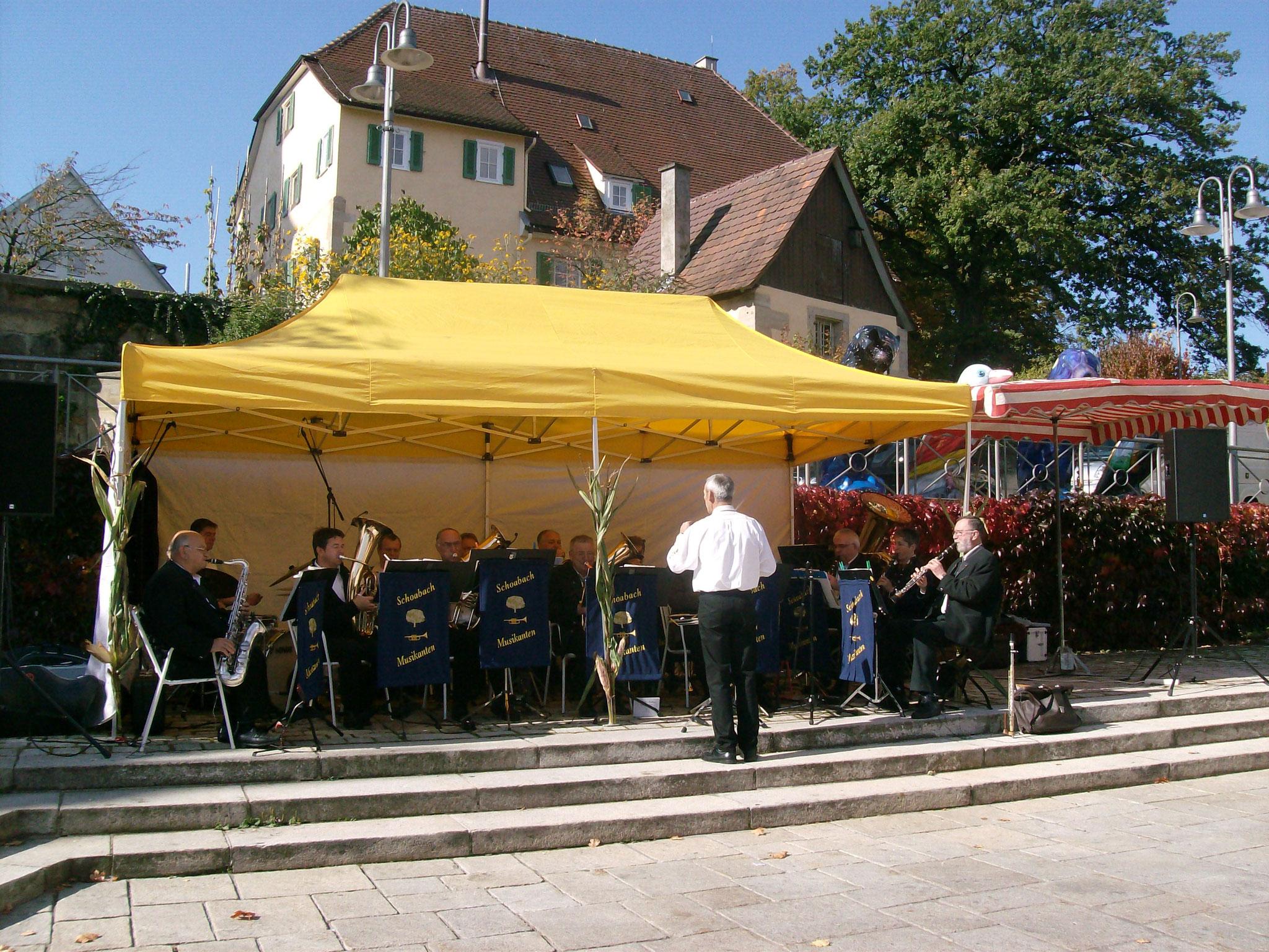 HGH Holzgerlinger Herbst 10.10.2010