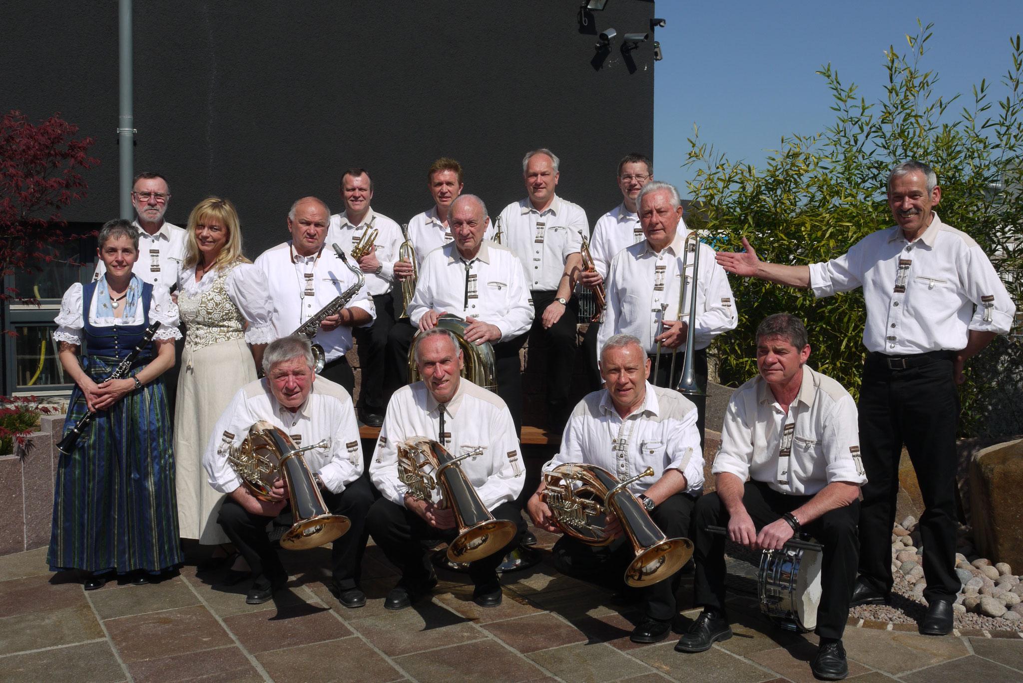 Fa. Raiss Holzgerlingen 09.04.2011