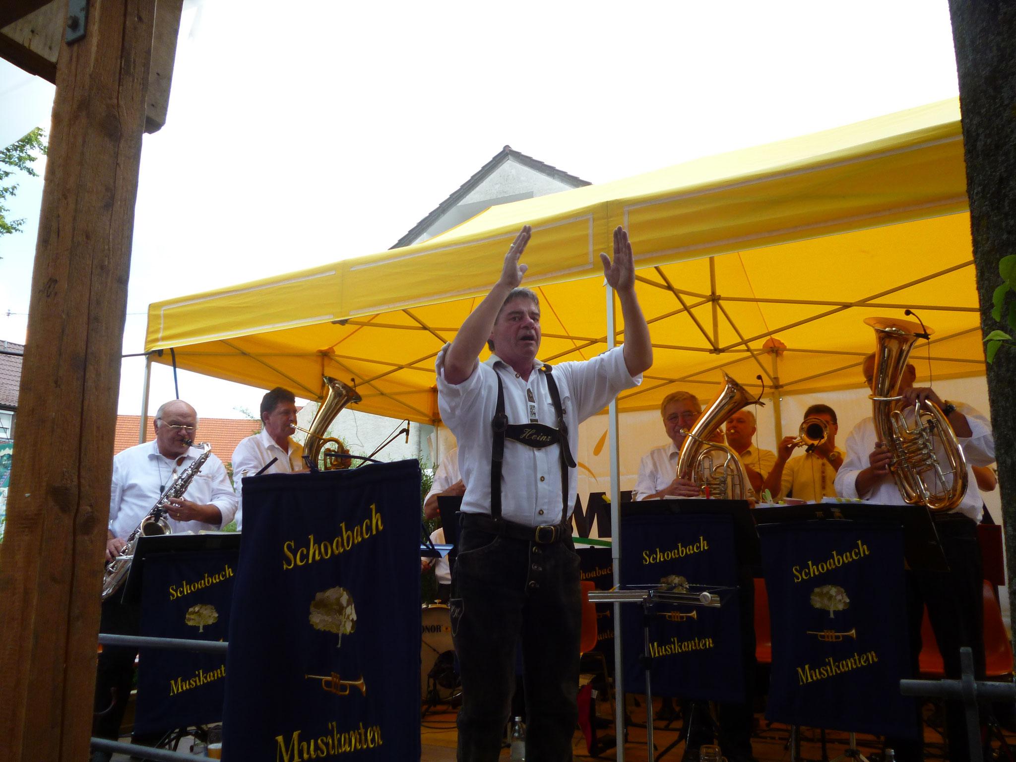 Bachfest TVA 07.07.2013