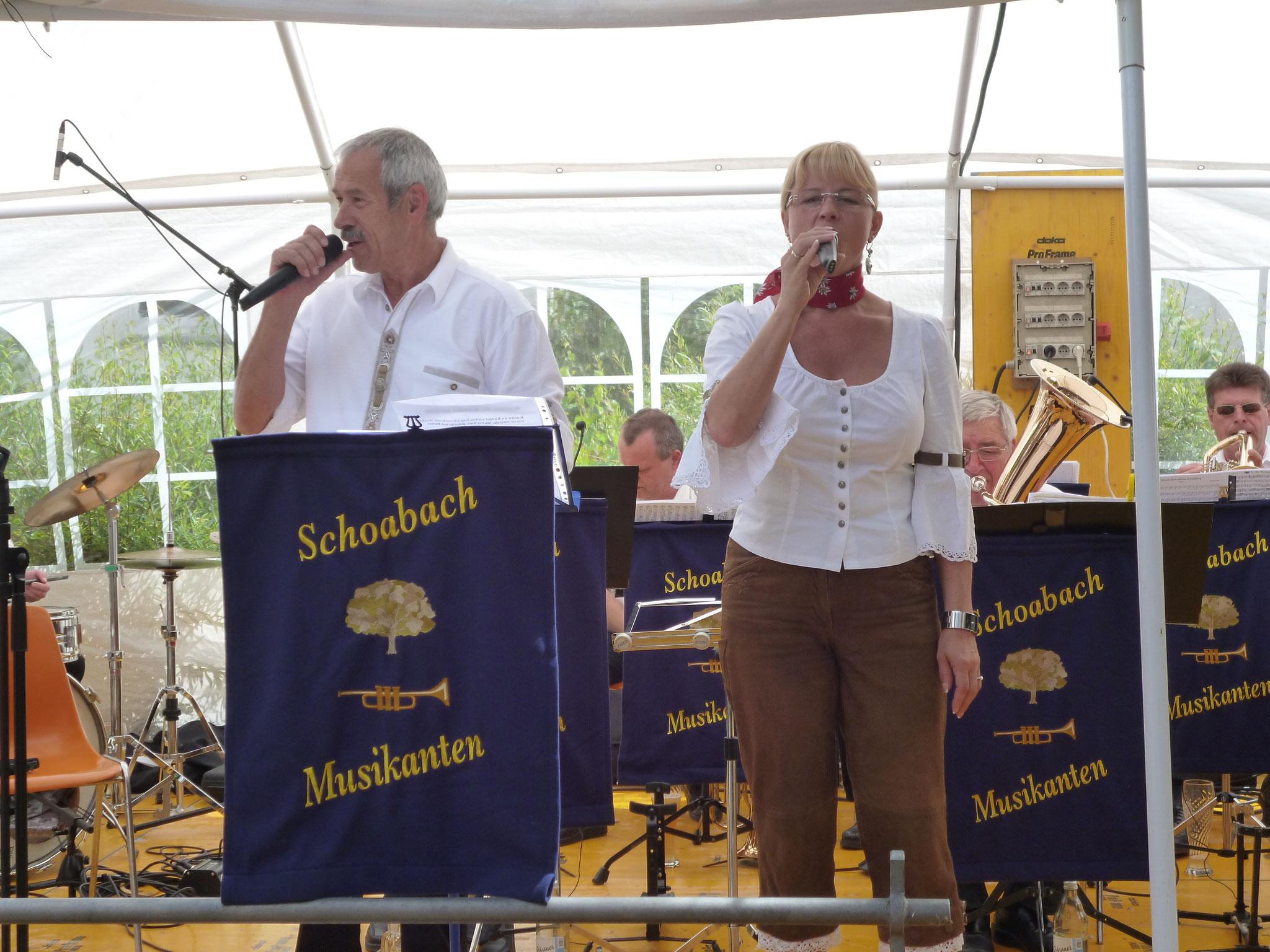 Bachfest TVA 24.06.2012
