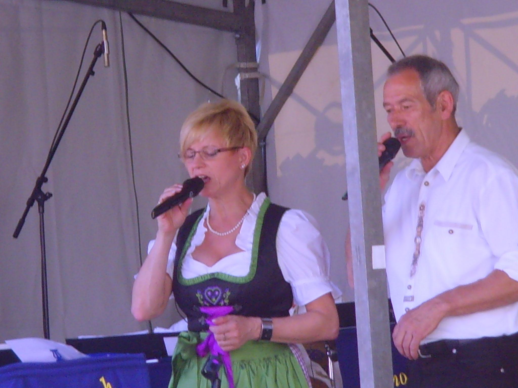 Musikfest MV Holzgerlingen 25.05.2014