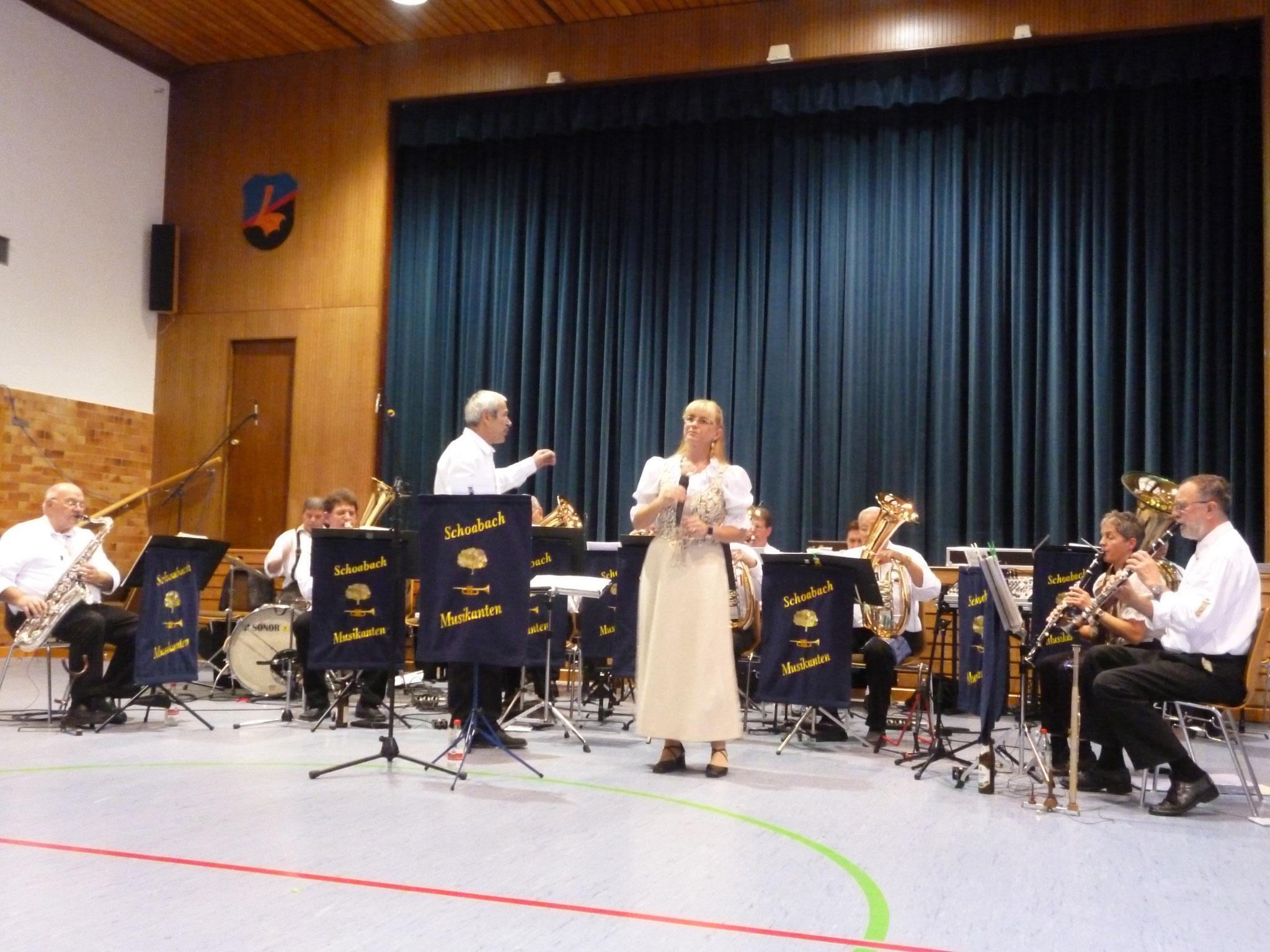 Adventlicher Nachmittag Mittelstadt 25.11.2012
