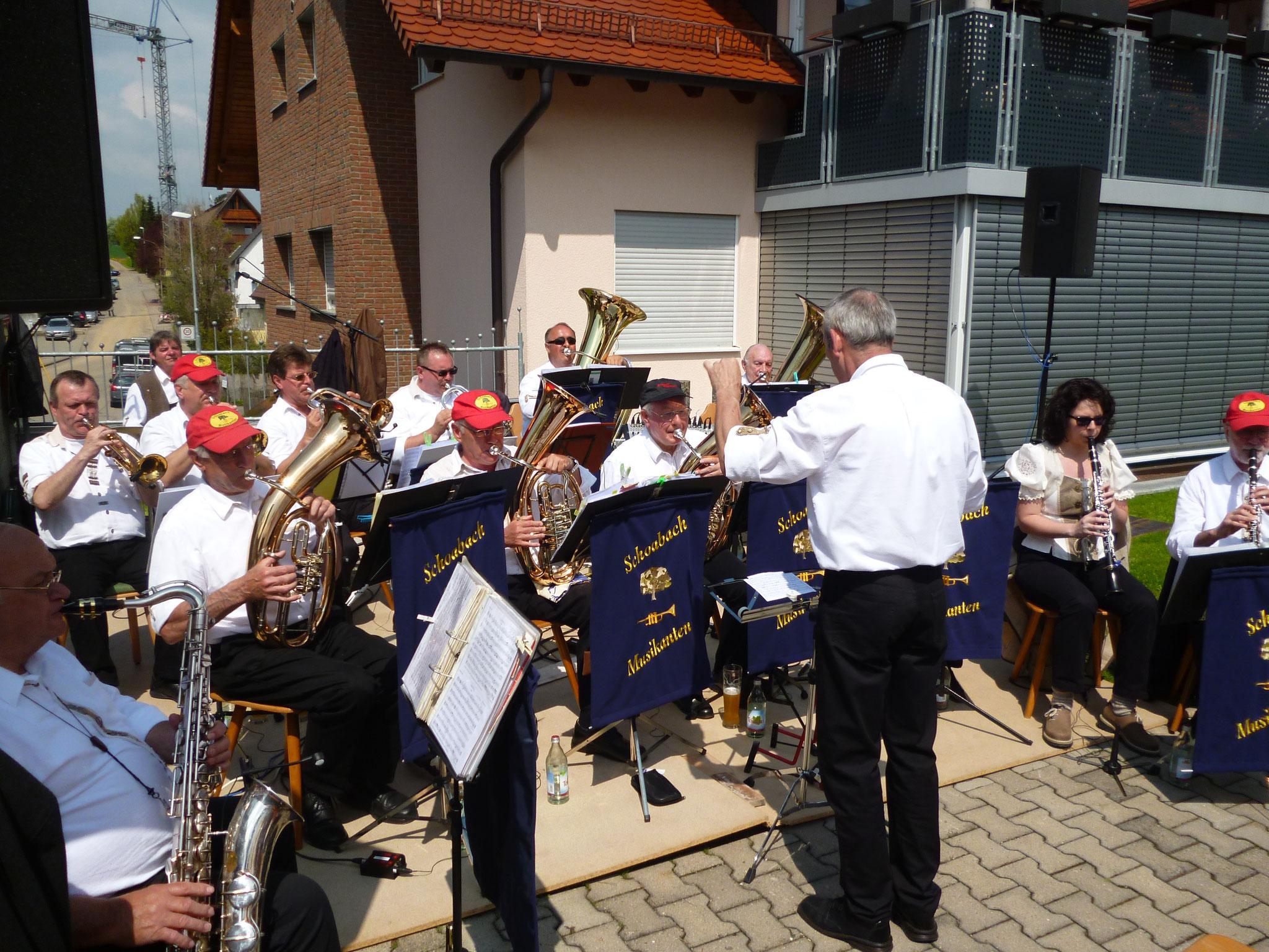 Besenfest Alte Schreinere Weil 05.05.2013