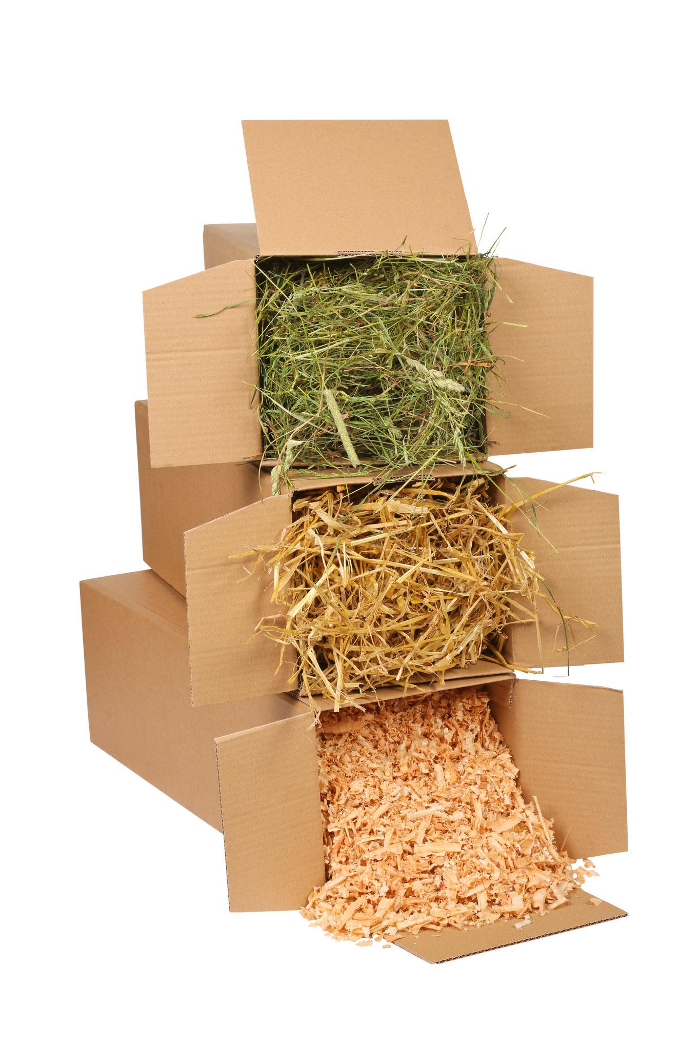 My-Heu-Box: Kleine Mengen ganz individuell