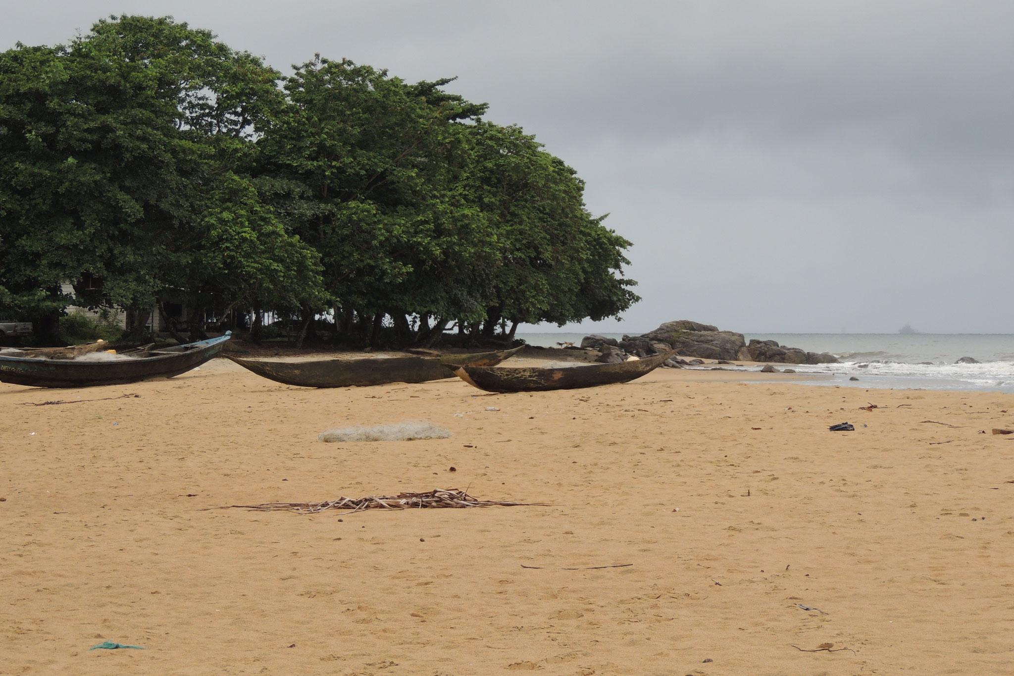 Playa de Lobe