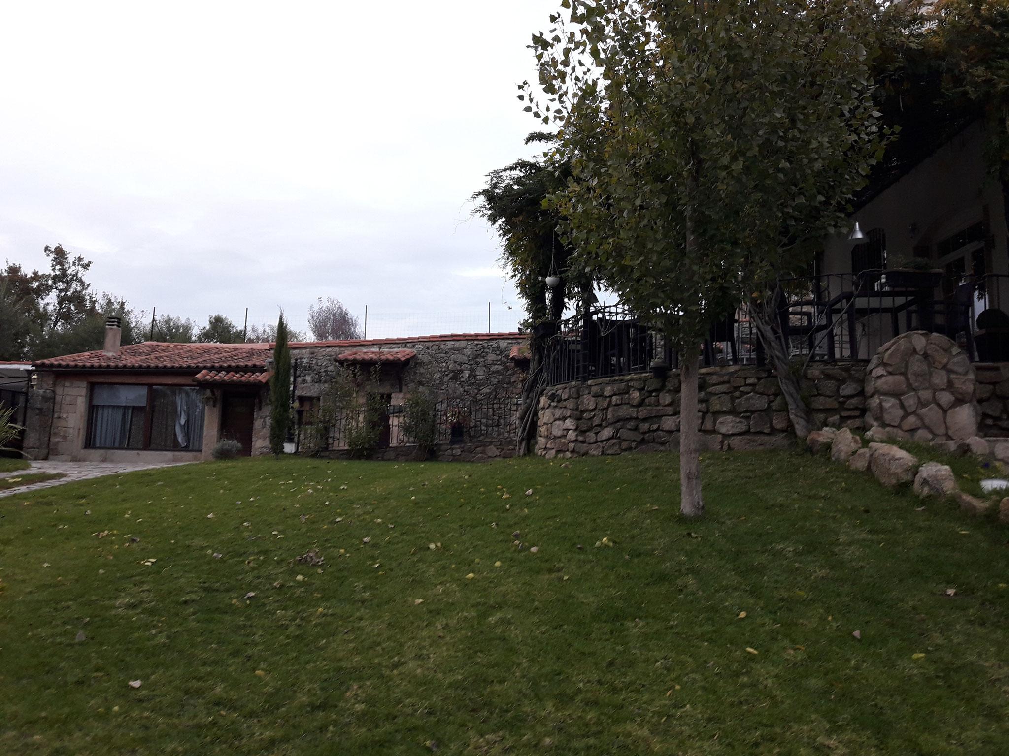 Hotel Almazara de San Pedro