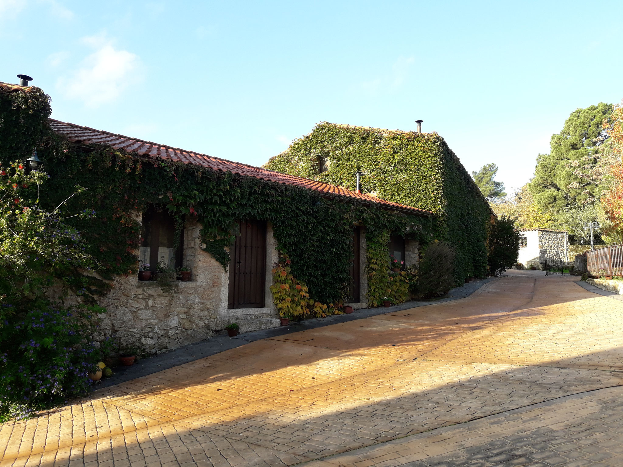 Hotel A Velha Fabrica