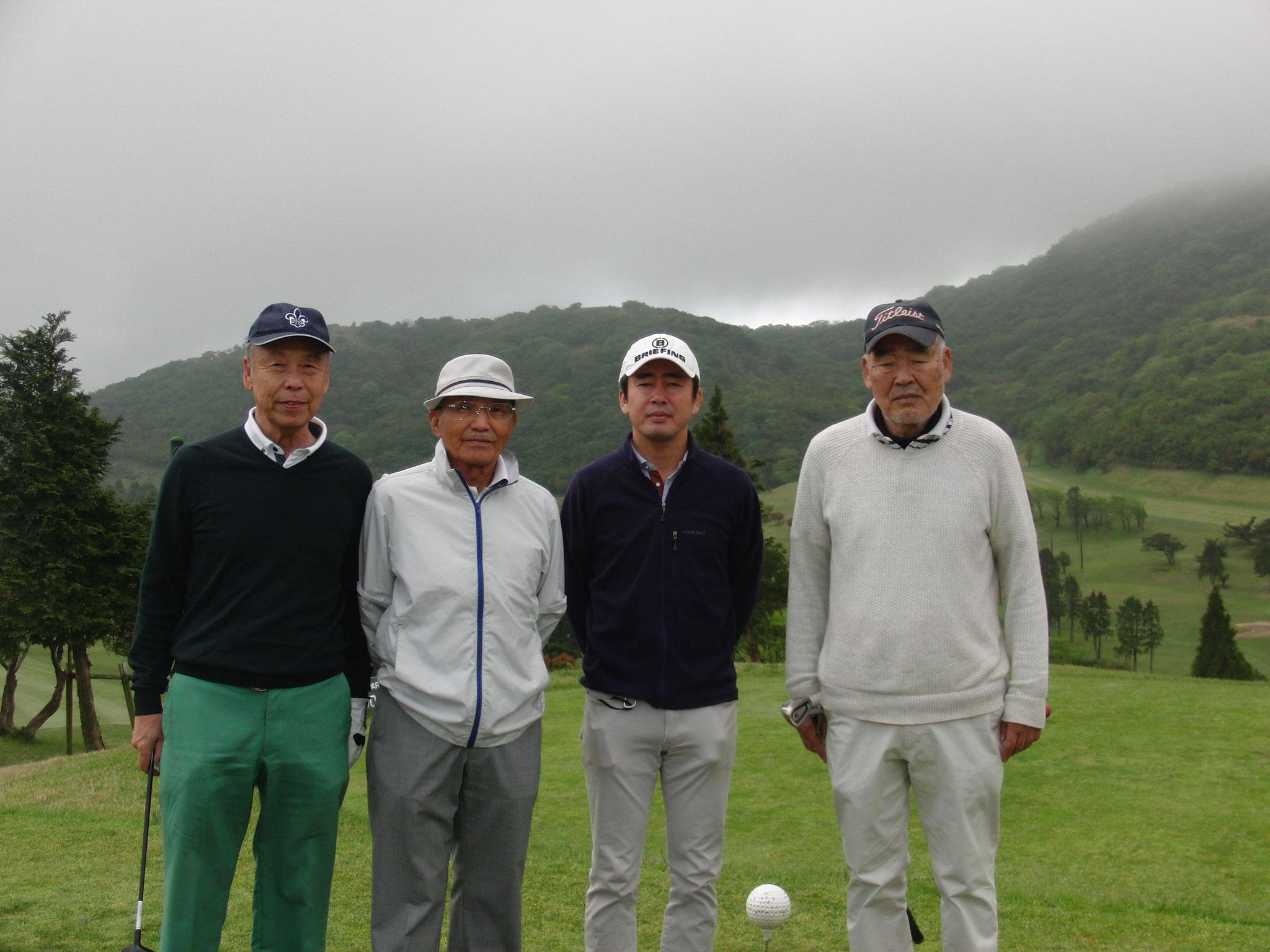インスタート3組:鶴岡・山田・榎・相良さん