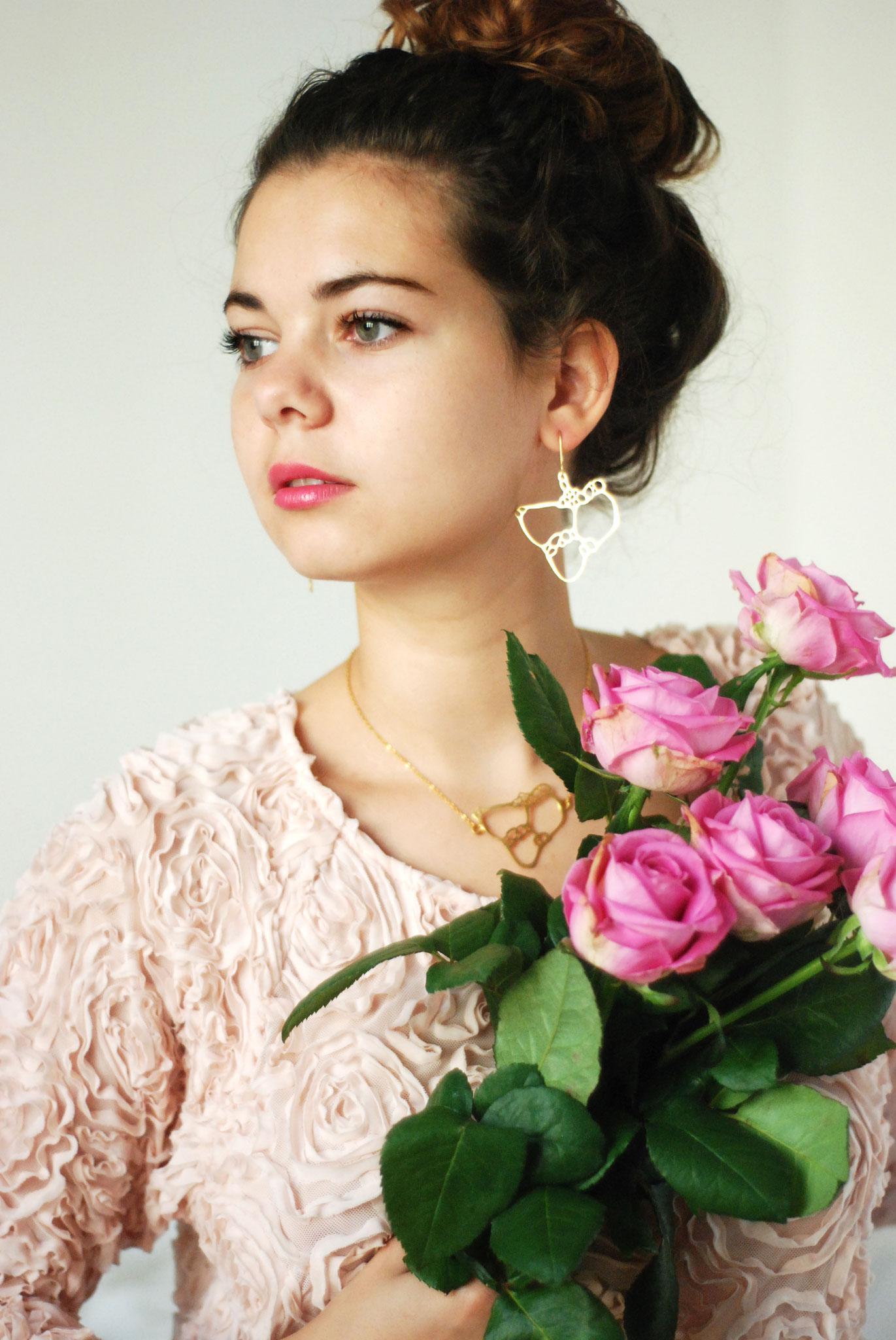 Blog KItsch is my middle name./Photographe : Erwan ; Modèle : Juliette