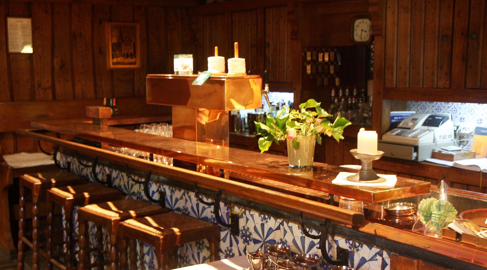 Kupfertheke Restaurant