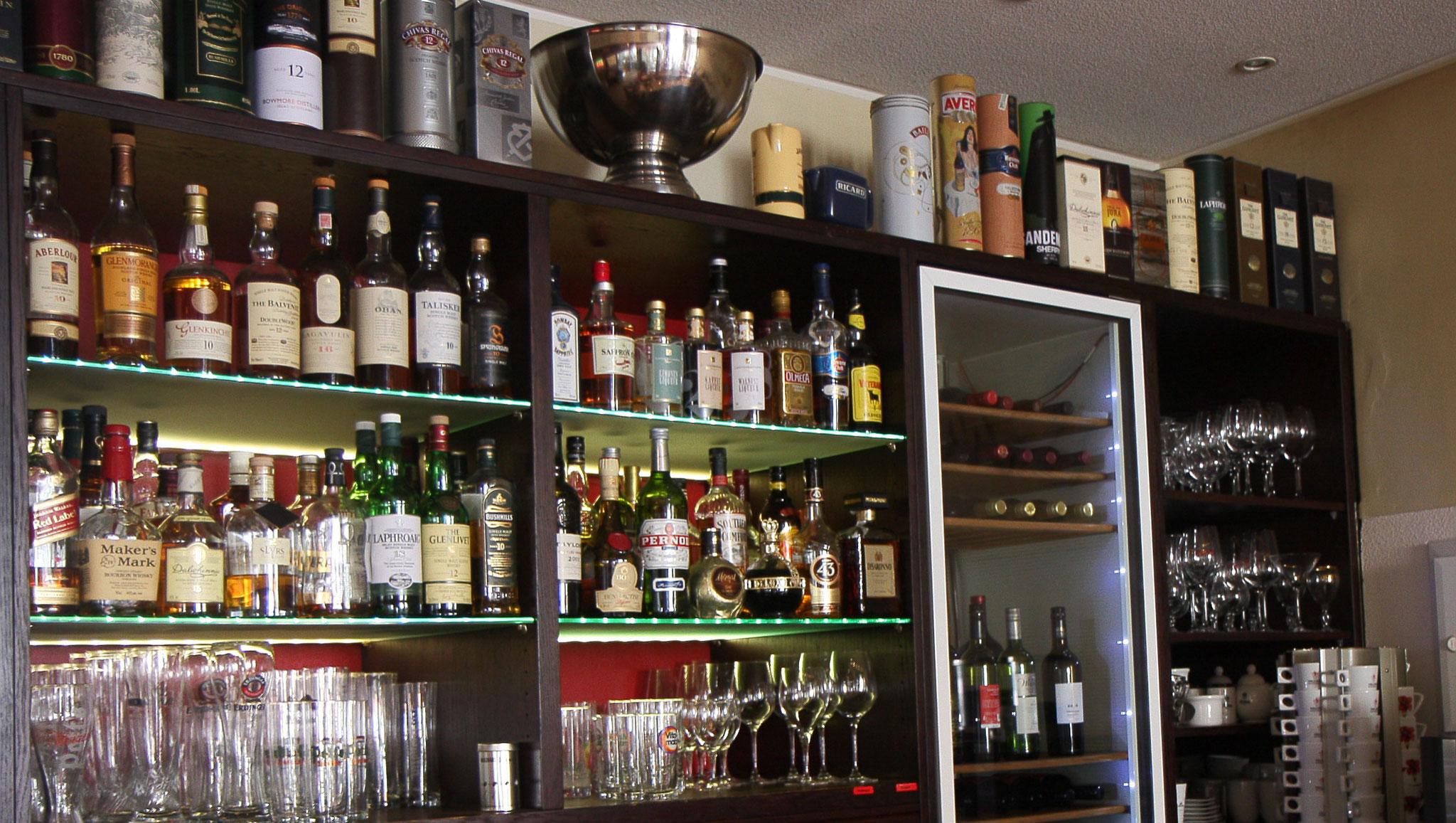 Bar Auszeit