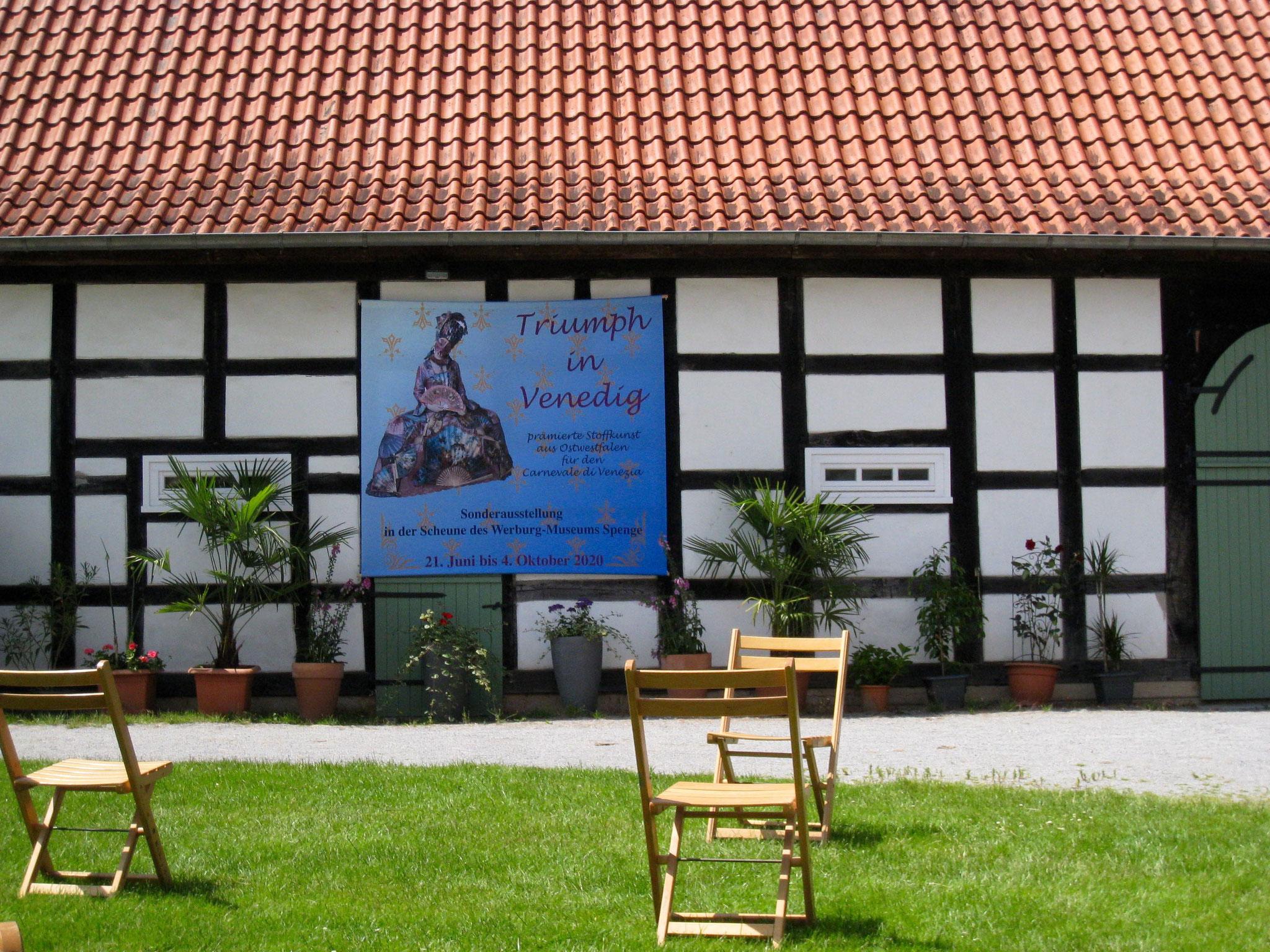 Das Werburg Museum