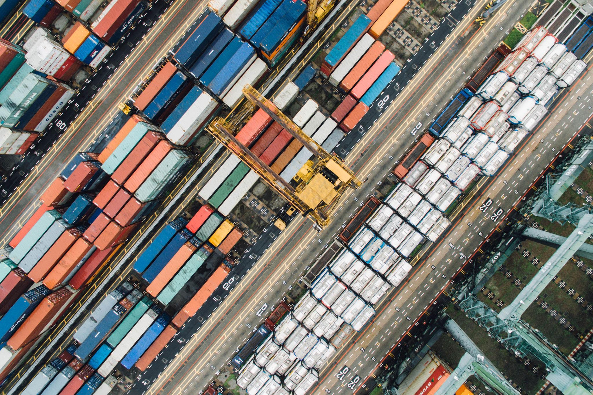 Kundensegment Logistik