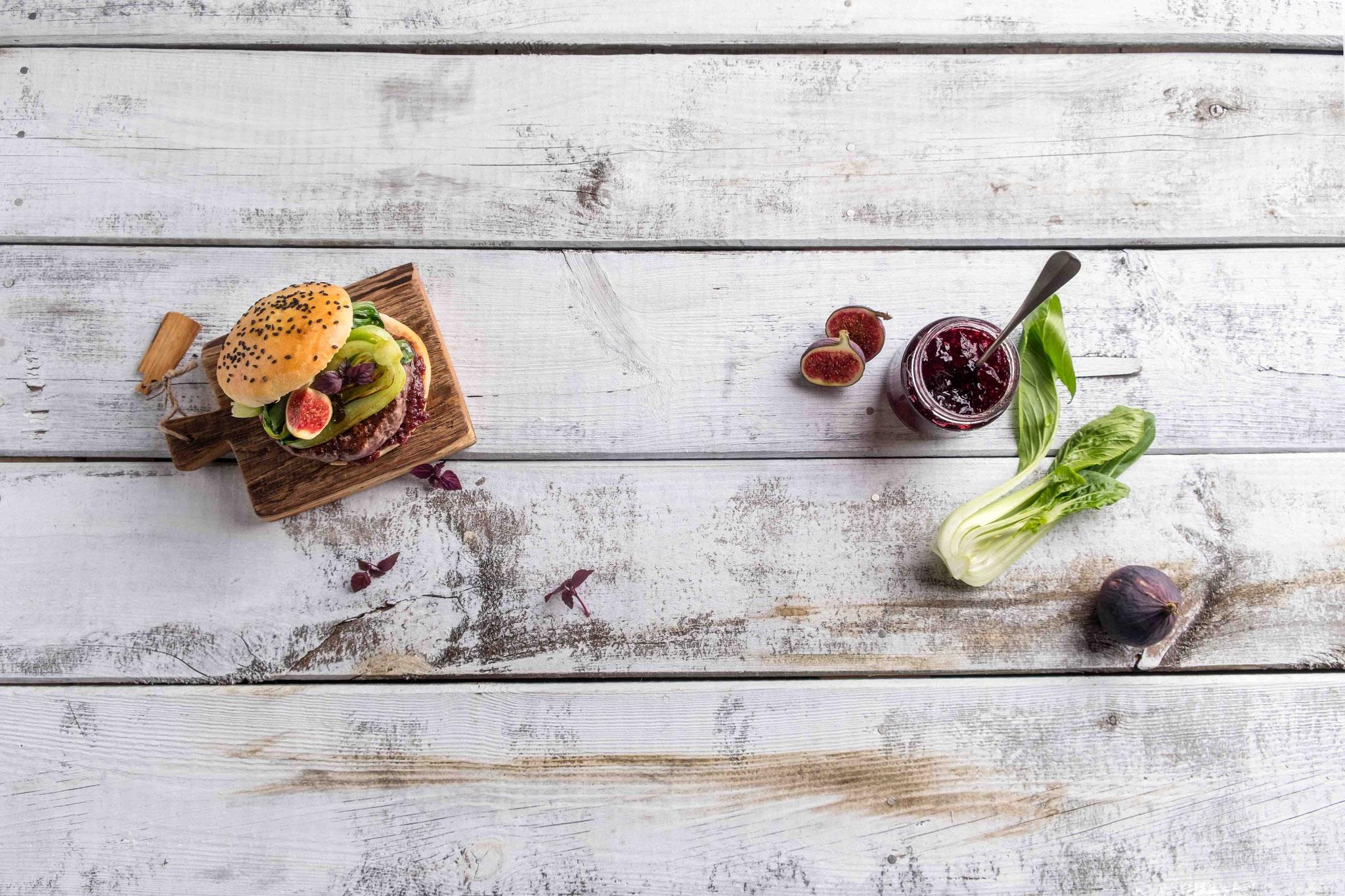 Dieses Foodfoto entstand bei einem Workshop.