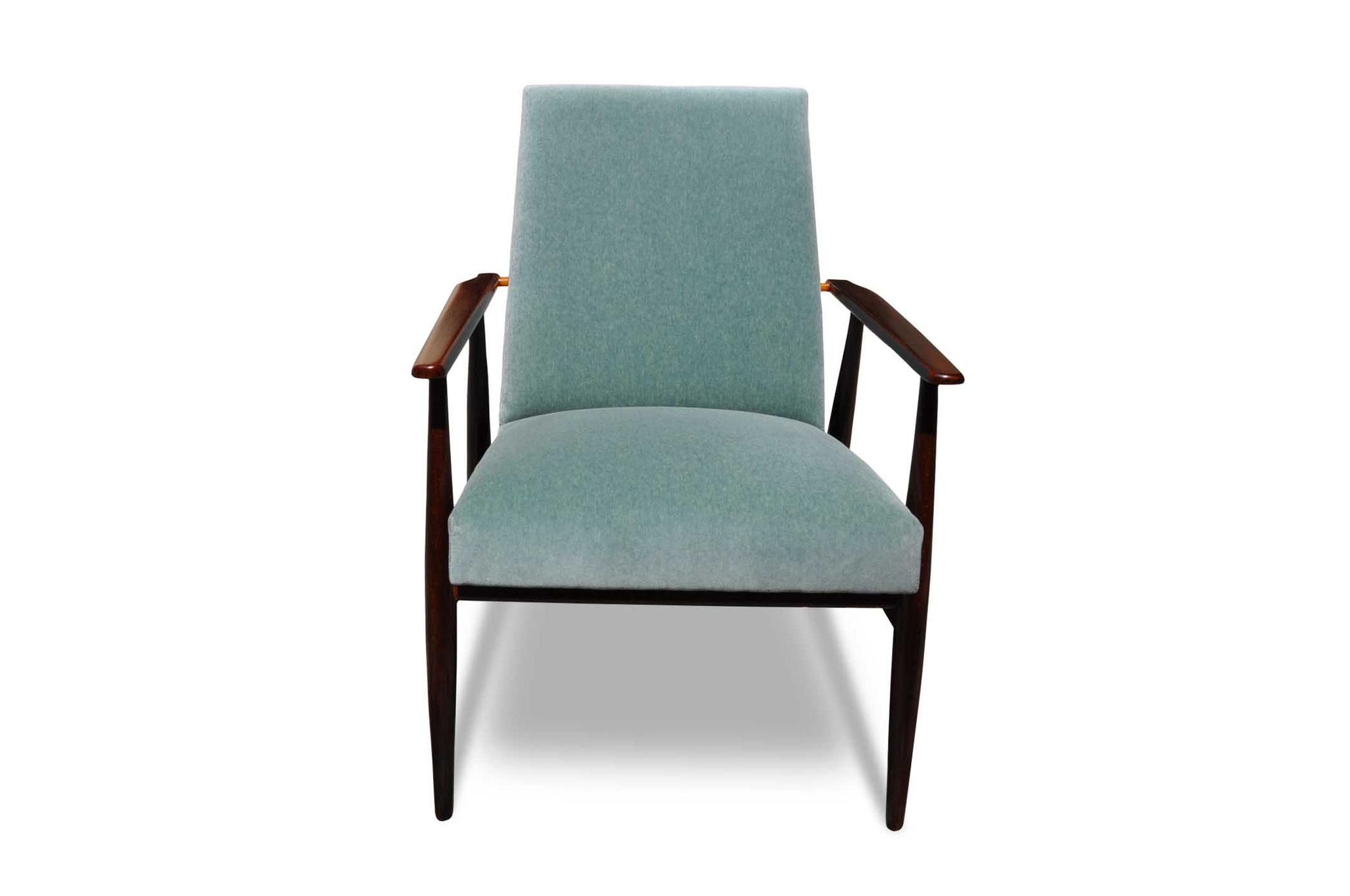 Scandinavian Retro Chair Mid Century Modern Original