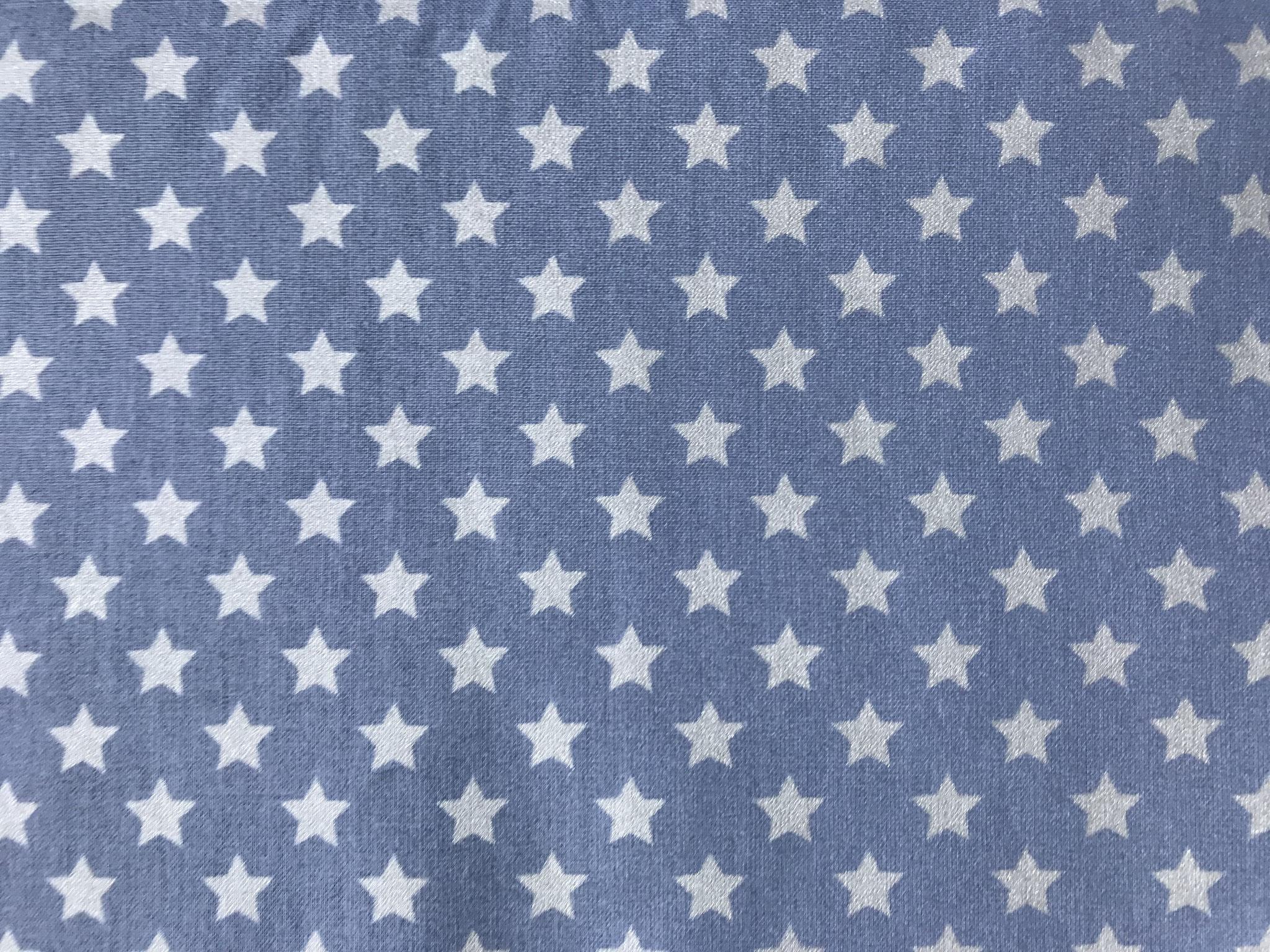 Sterne spezialblau