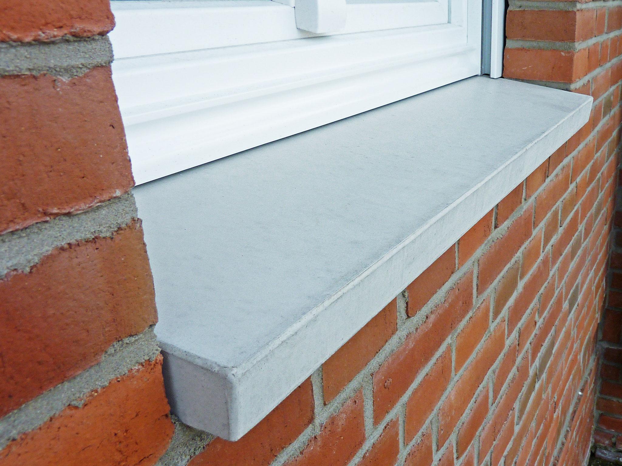 Color/Material: Concrete Grey