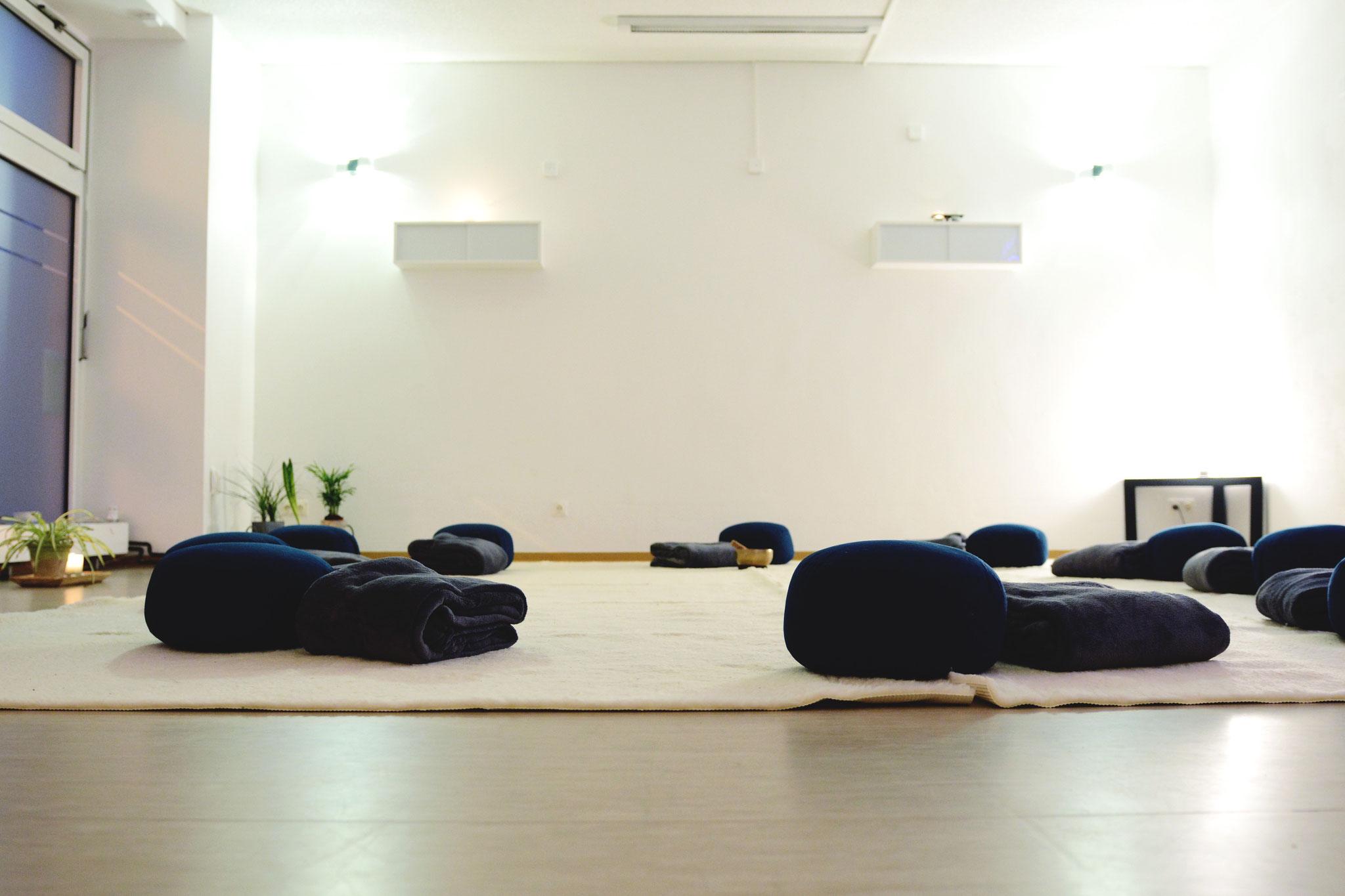 Meditation & Co