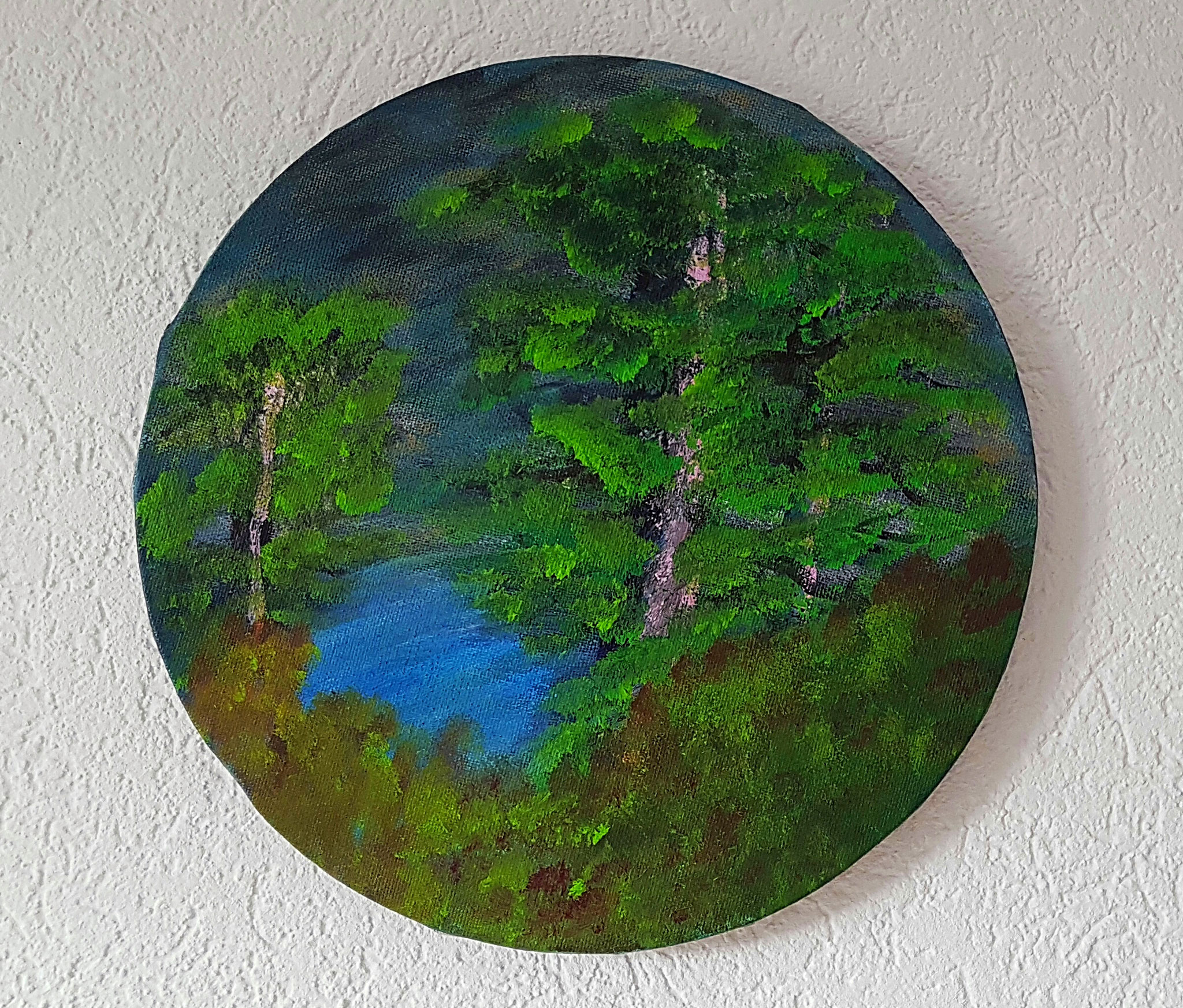 Forest (30cm)