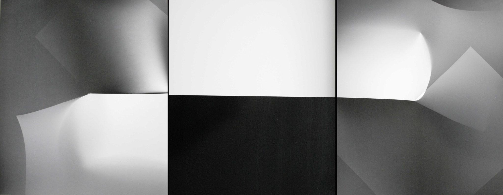Fotopapierarbeit VI-1-3, 1986