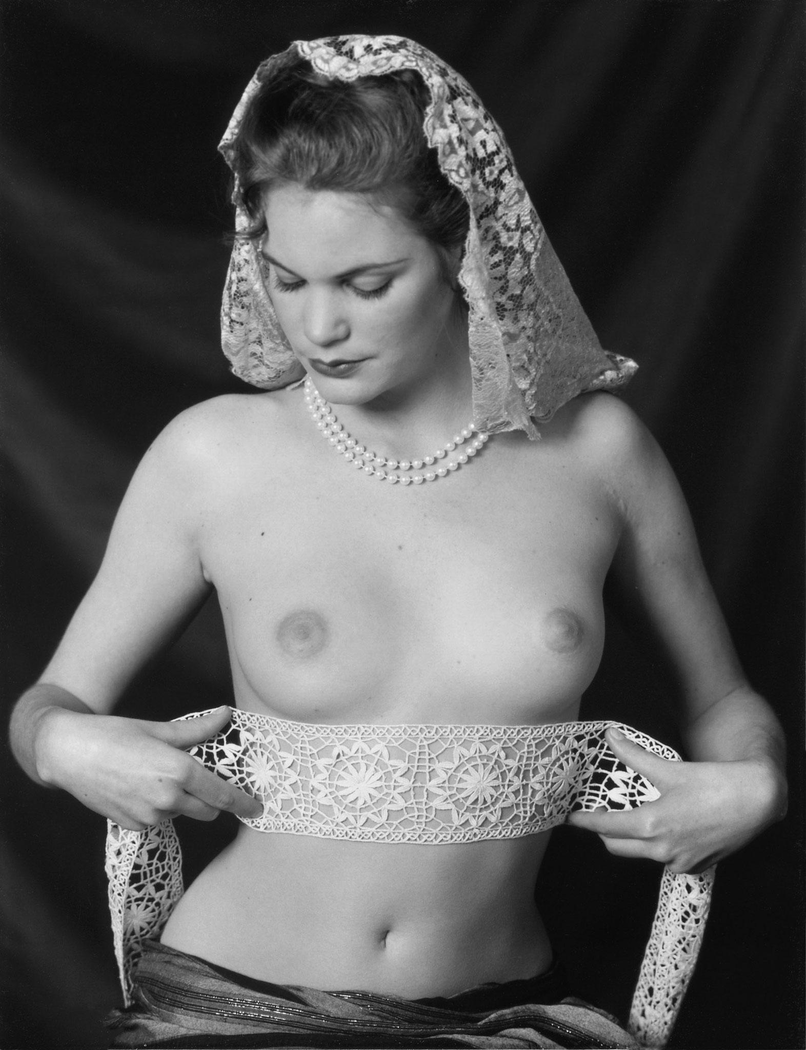 Gürtel der Aphrodite / Belt of Aphrodite