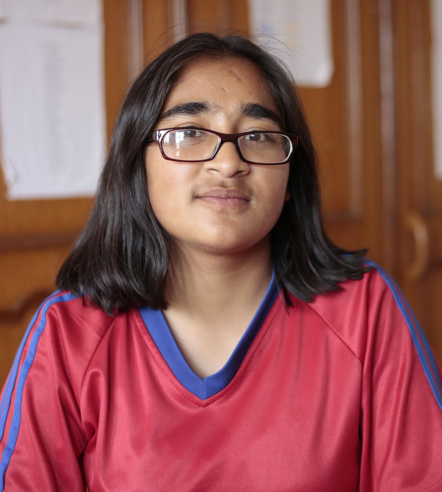 Srijhana