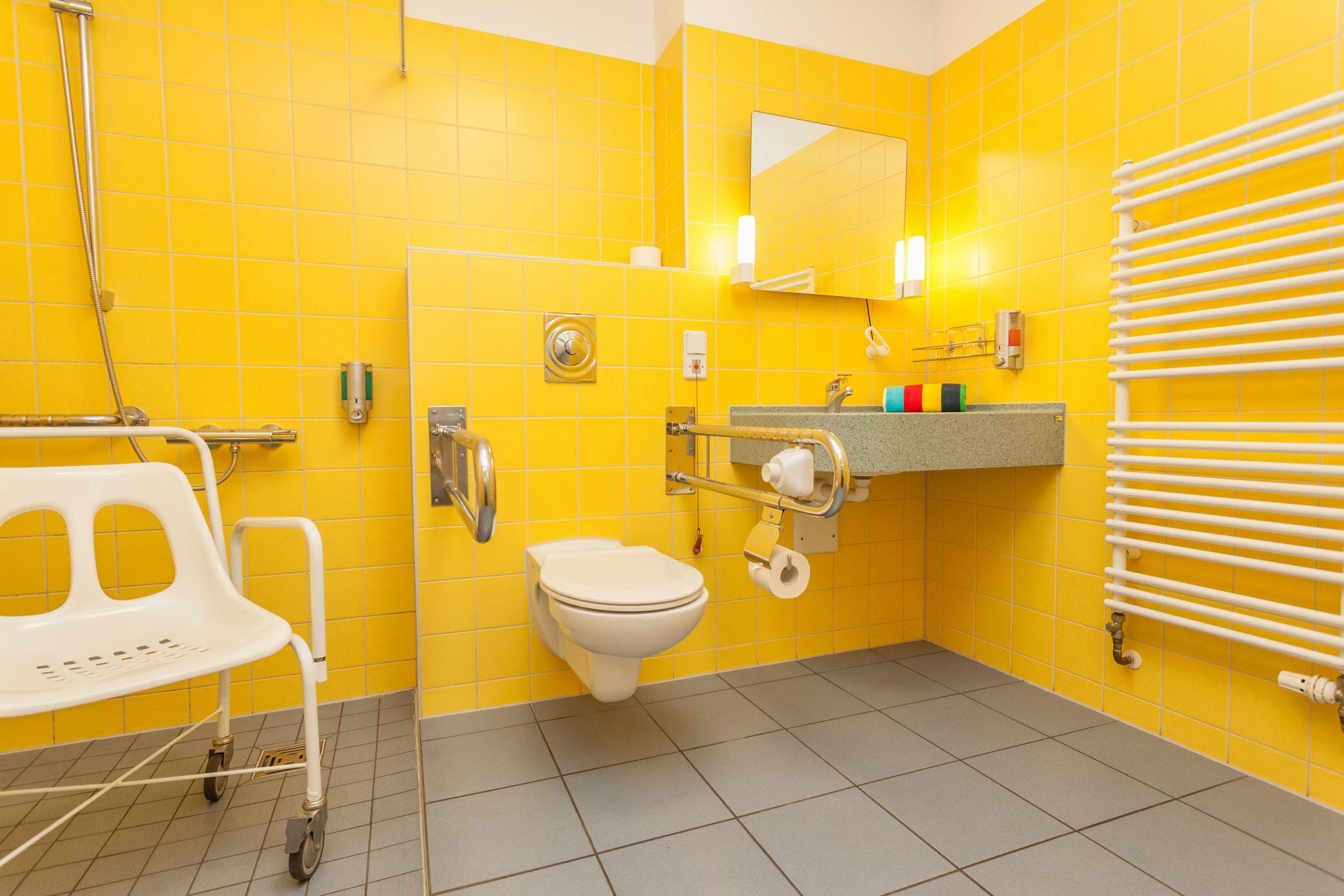 Hotel MIT-Mensch - Wartungs- und Instandhaltung