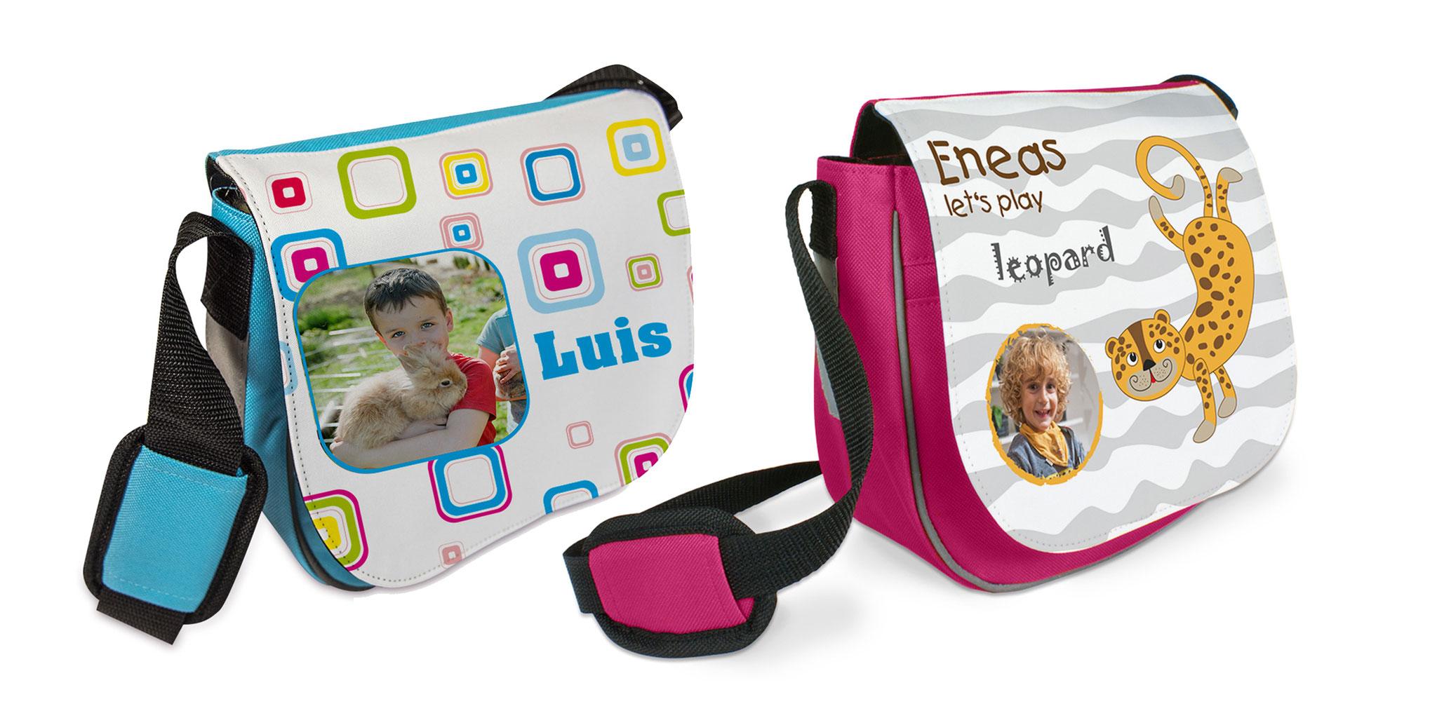 20x19x8cm (Kindergartentasche)