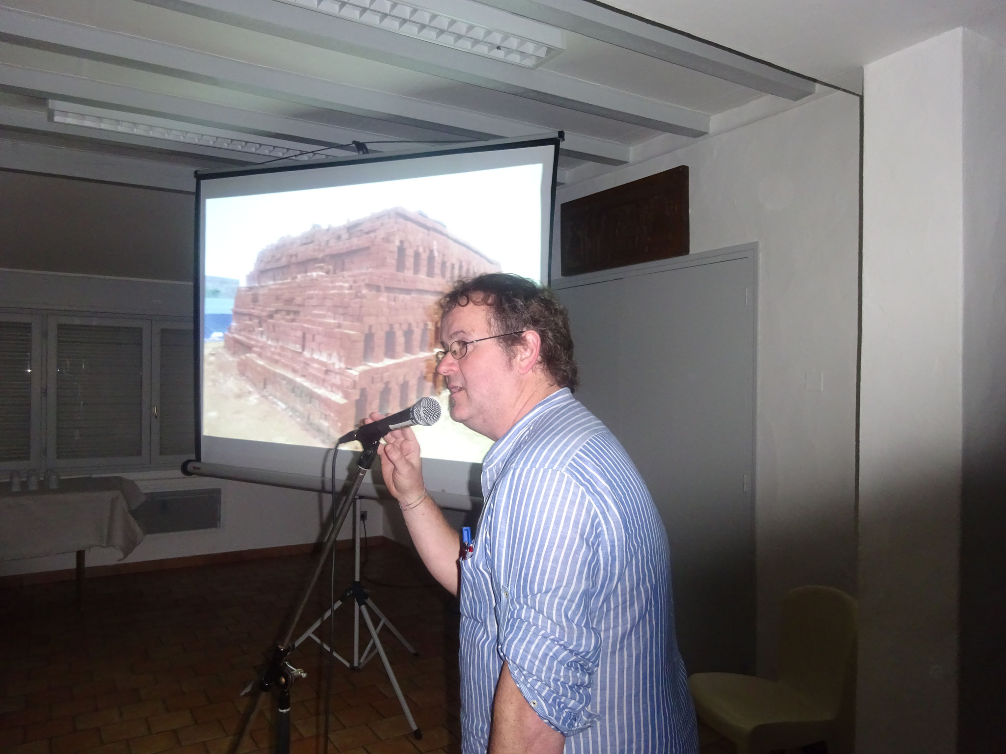 Pello Belaskoian nous emmène chez POPE, en Inde du Sud et du Nord