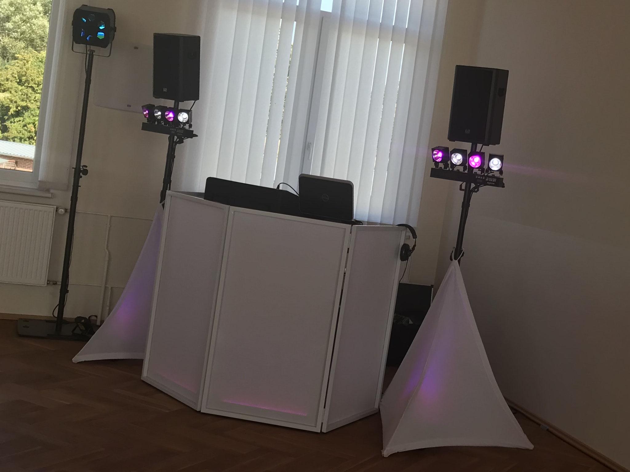 DJ Hochzeit Altentreptow